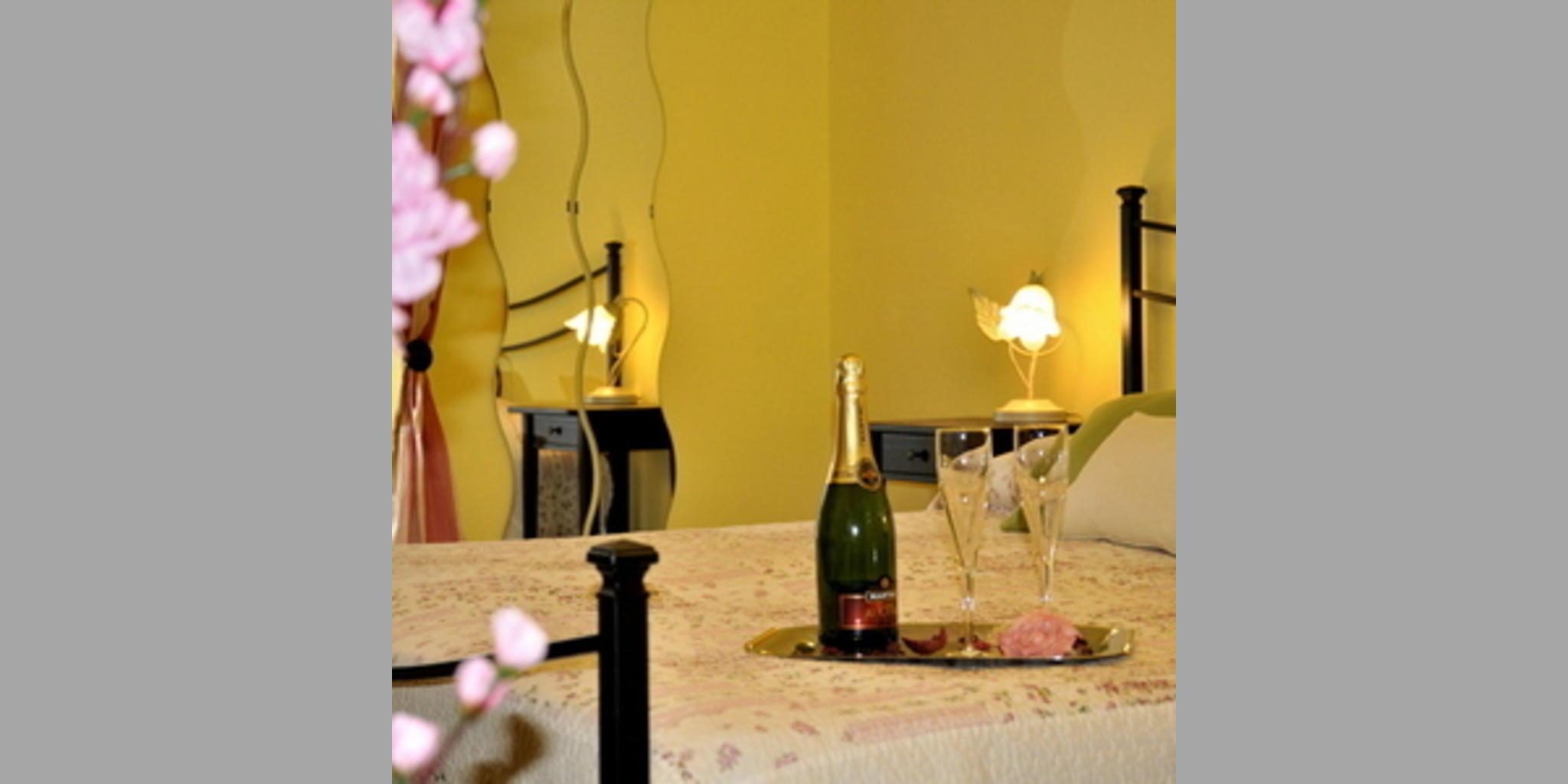 Appartamento Roma - Vaticano_Leone Iv