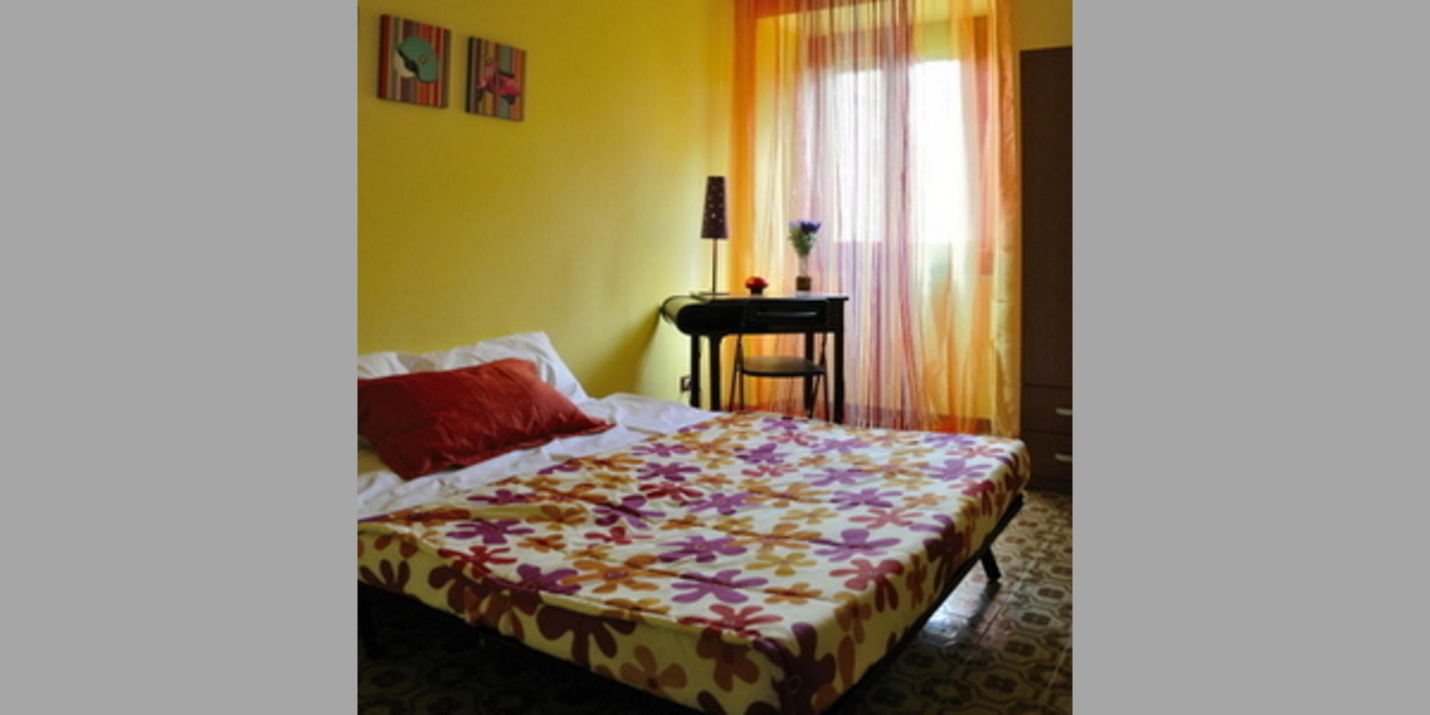 Apartment Roma - Vaticano_Leone Iv
