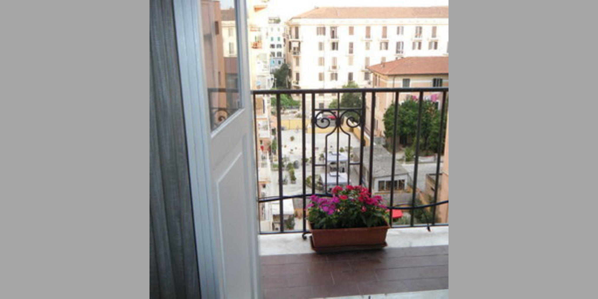 Bed & Breakfast Roma - San Giovanni_Basilica