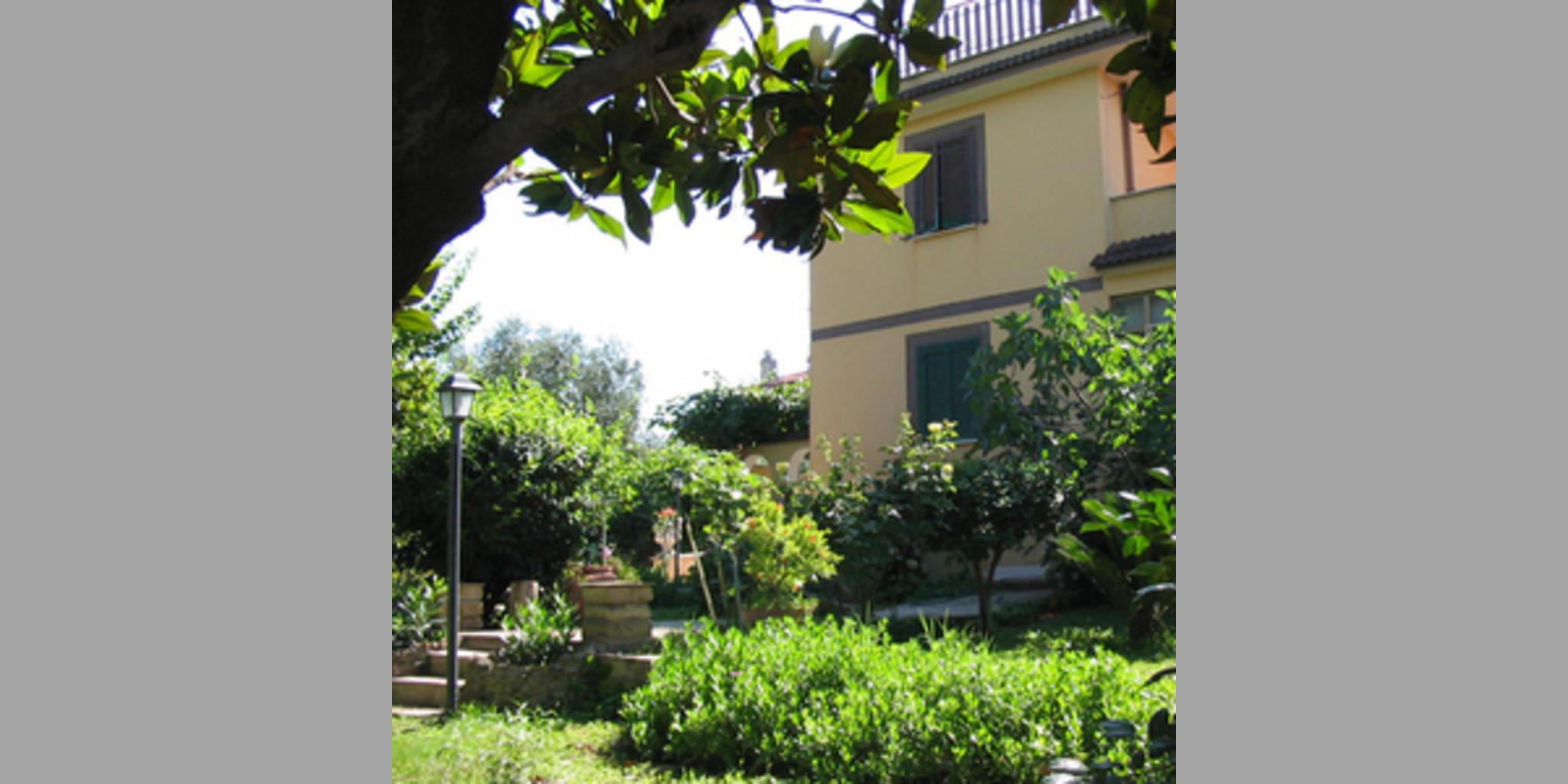 Bed & Breakfast Zagarolo - Valle Martella