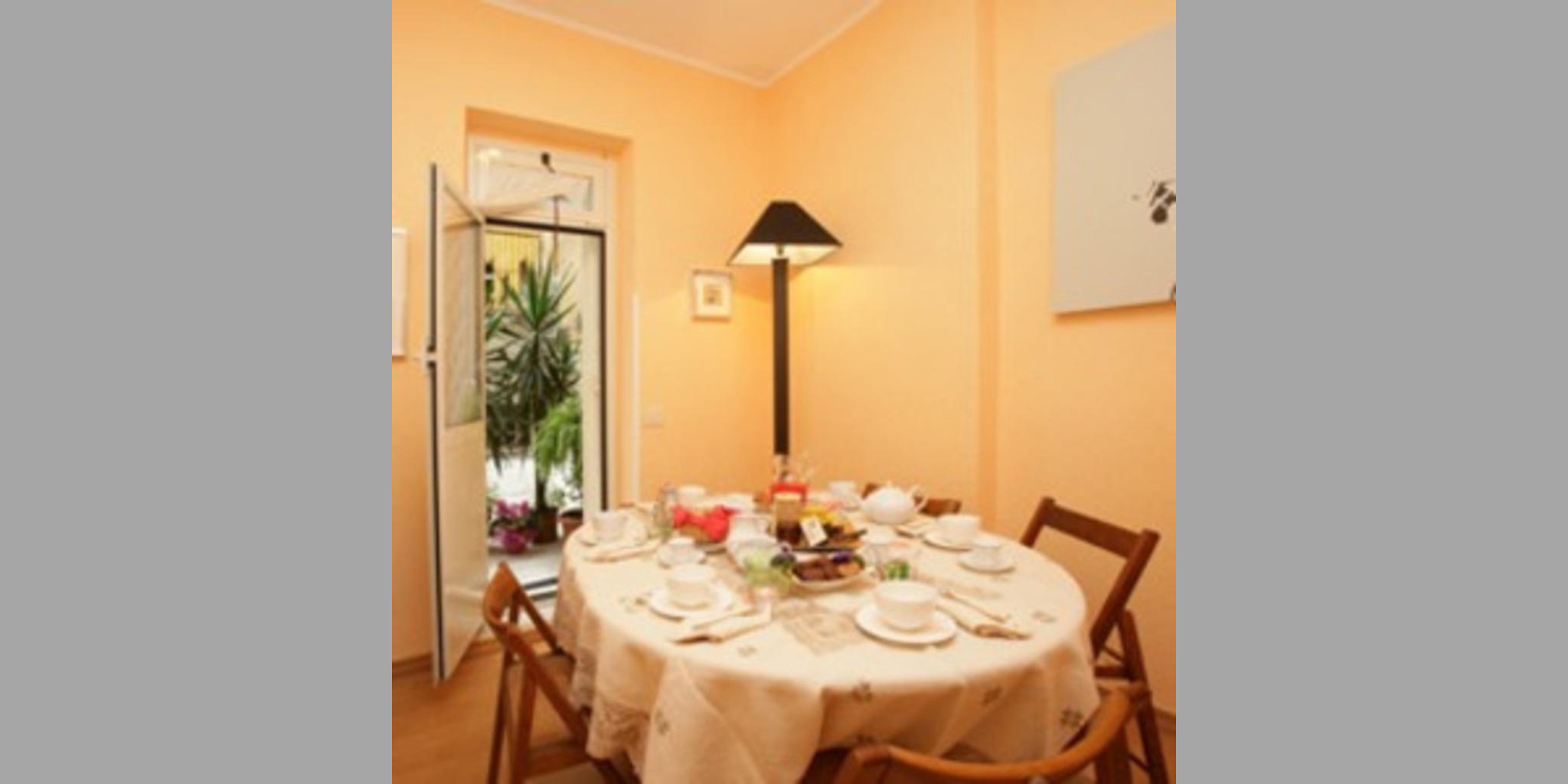 Bed & Breakfast Roma - Roma  Vaticano B