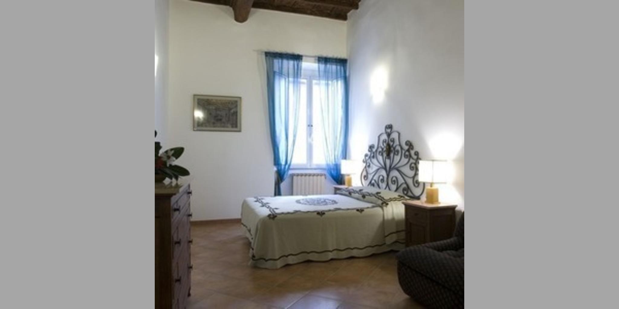 Appartamento Roma - Campo De' Fiori  Delle Grotte  7