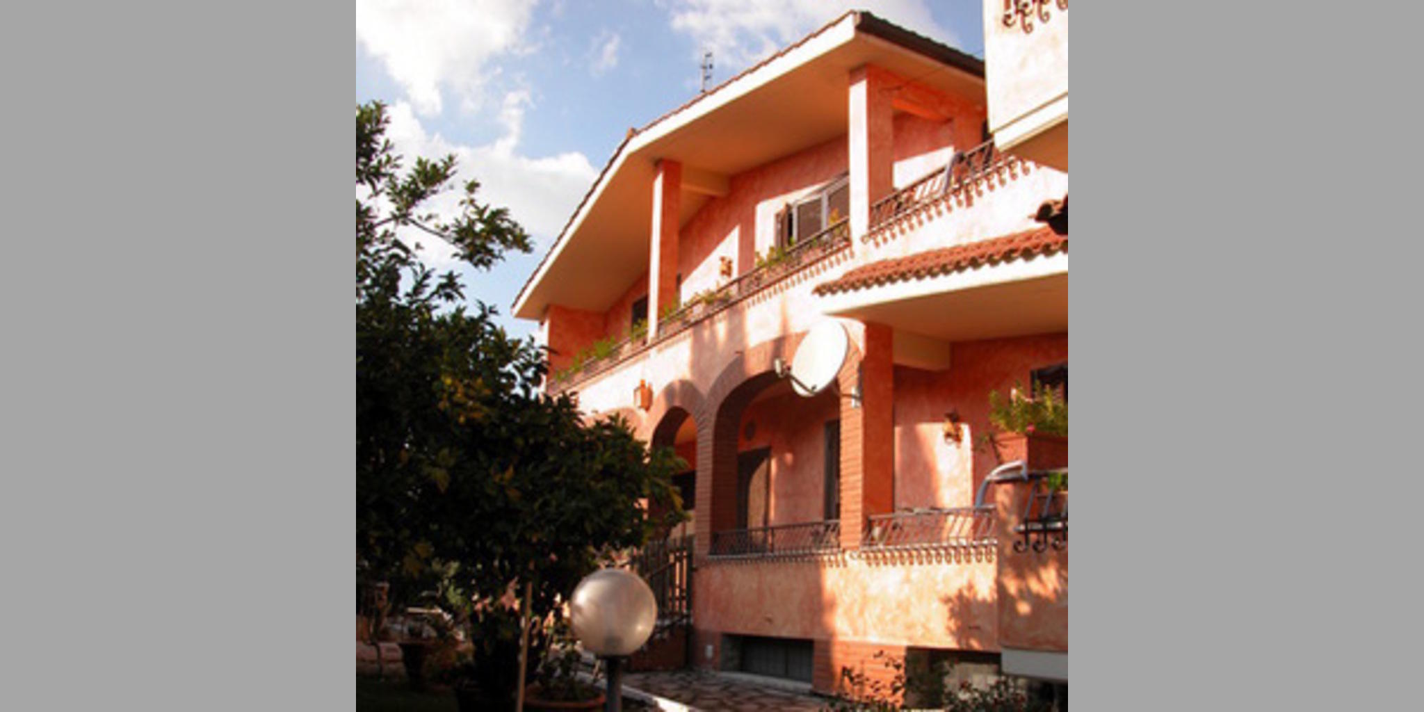 Bed & Breakfast Roma - Fiera Di Roma