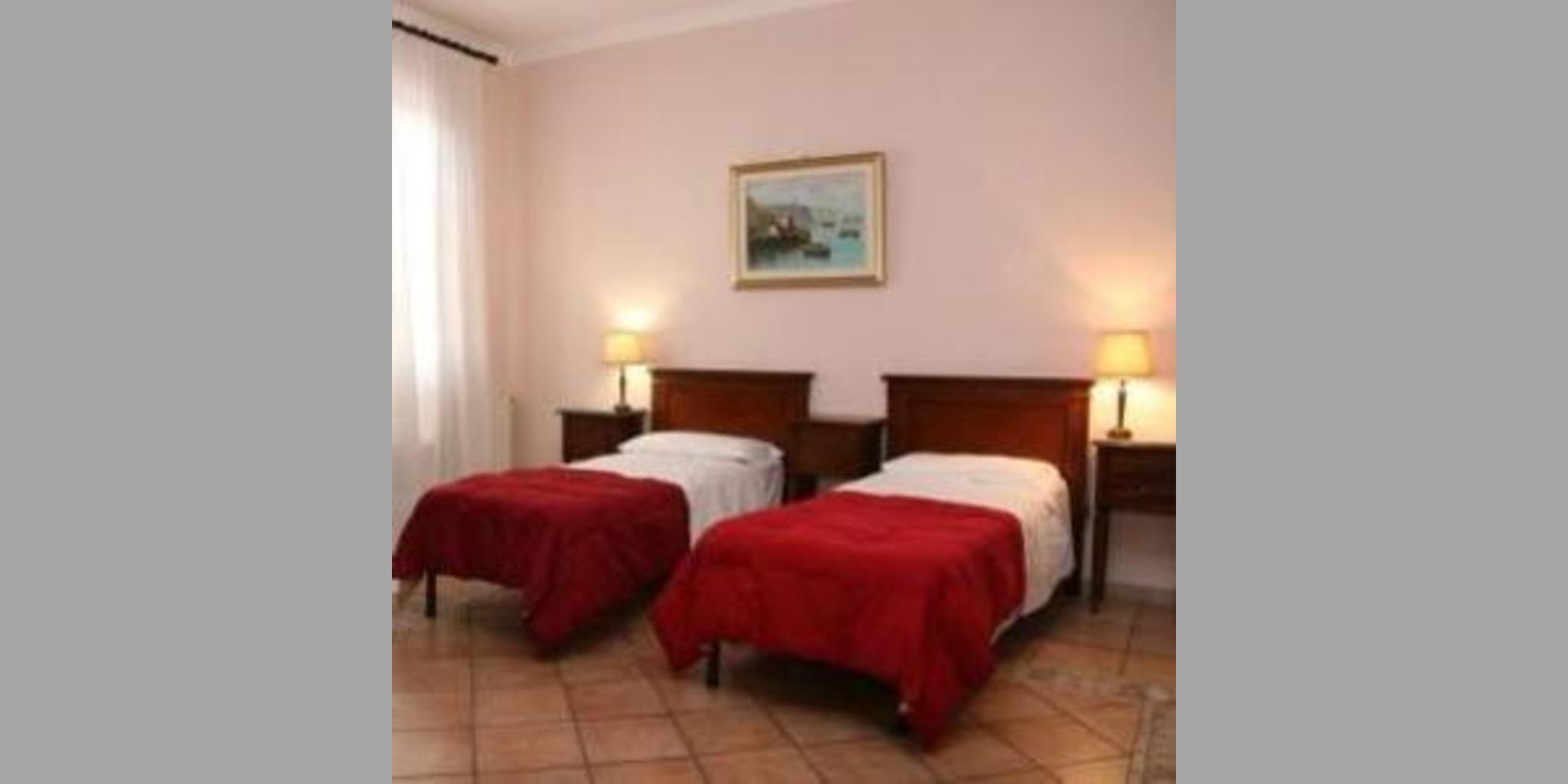 Bed & Breakfast Roma - Roma  Esquilino_B
