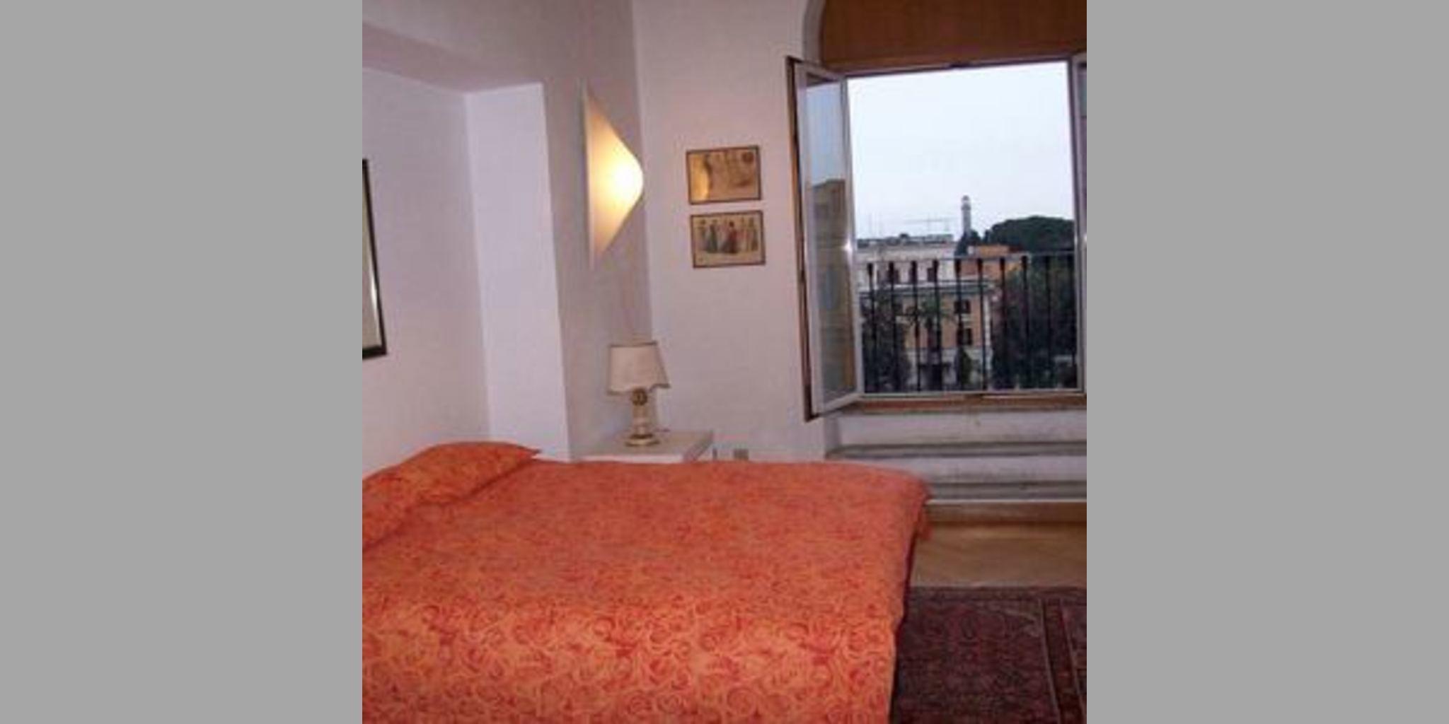 Bed & Breakfast Roma - A 10 Minuti A Piedi Da Villa Borghese