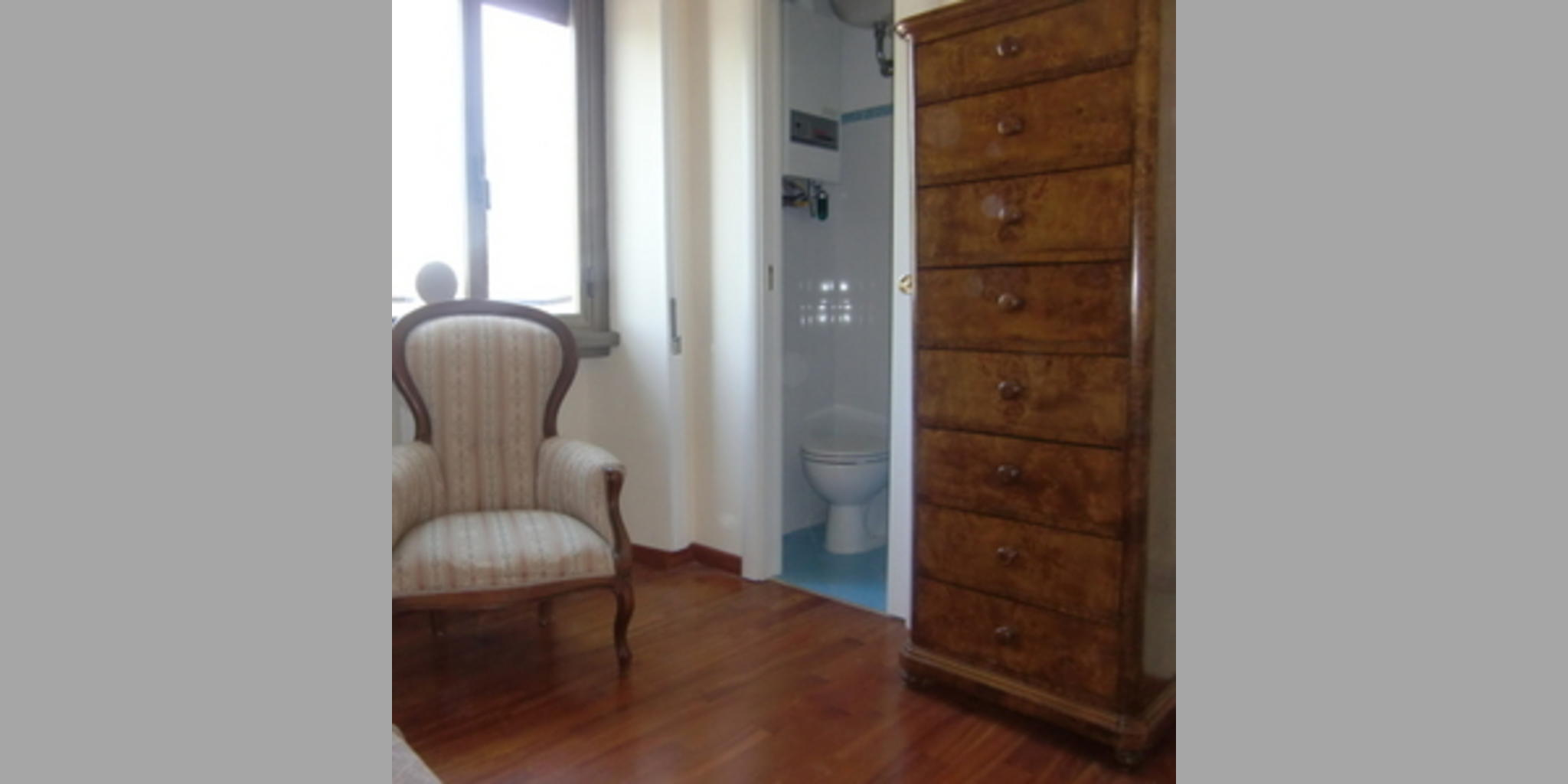 Bed & Breakfast Roma - Roma_Garbatella