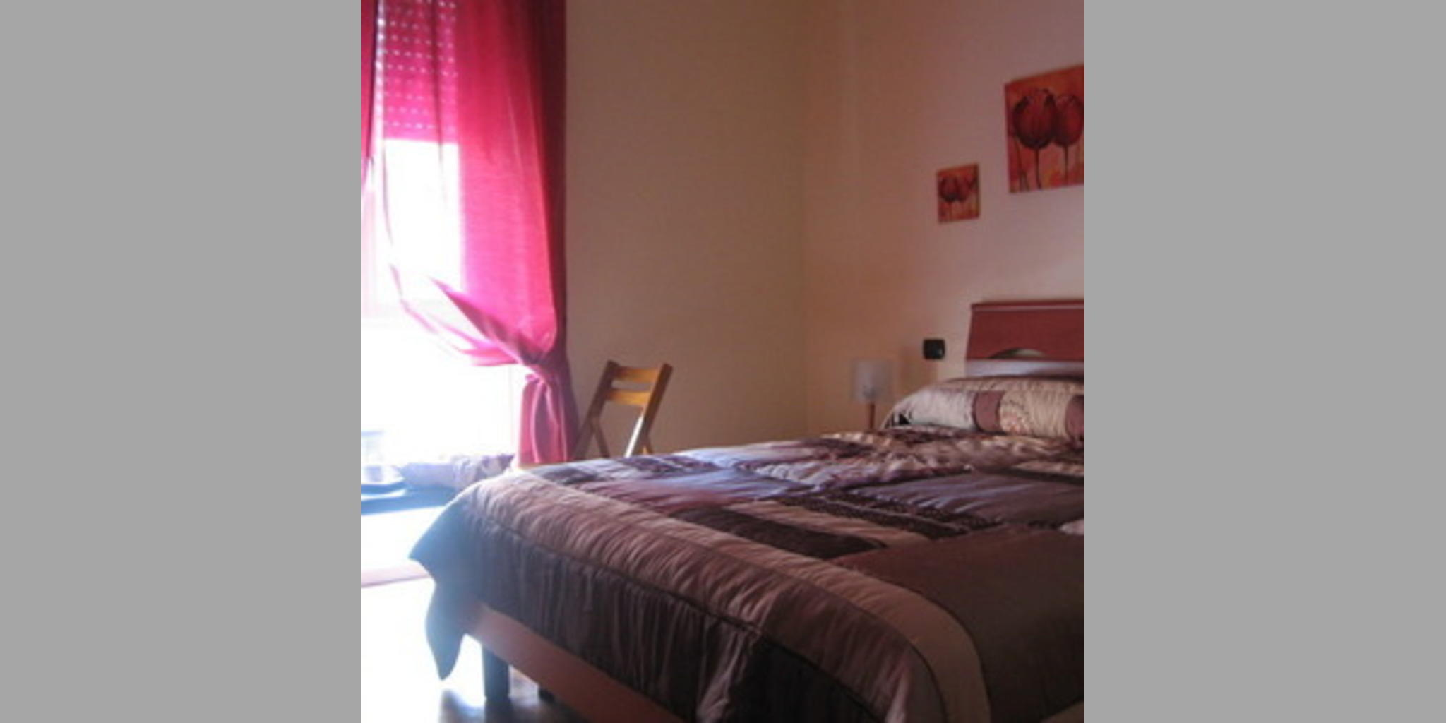 Bed & Breakfast Roma - Roma_San Giovanni