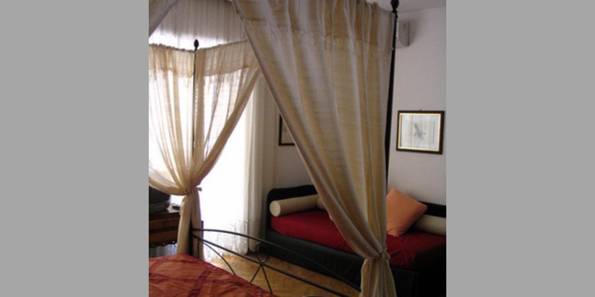 Bed & Breakfast Roma - Passione Cabriolet