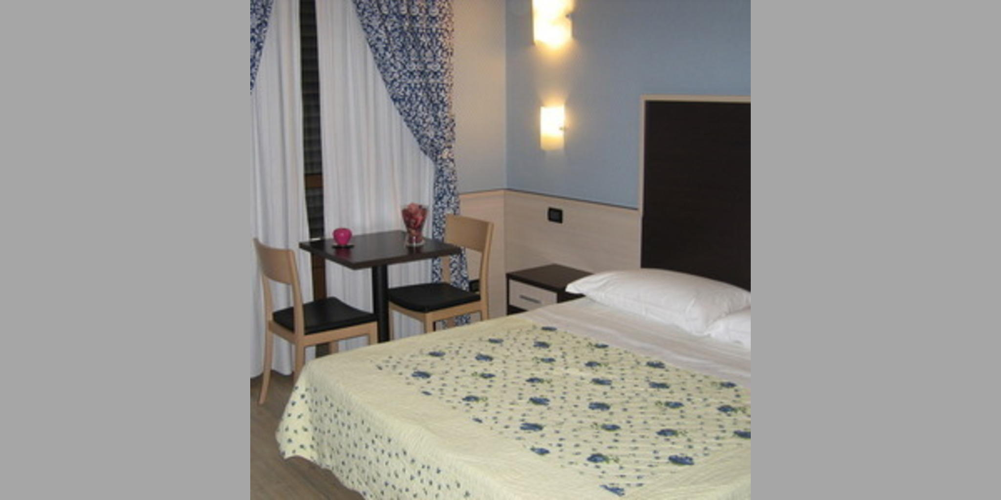 Bed & Breakfast Roma - Veneto_Sicilia