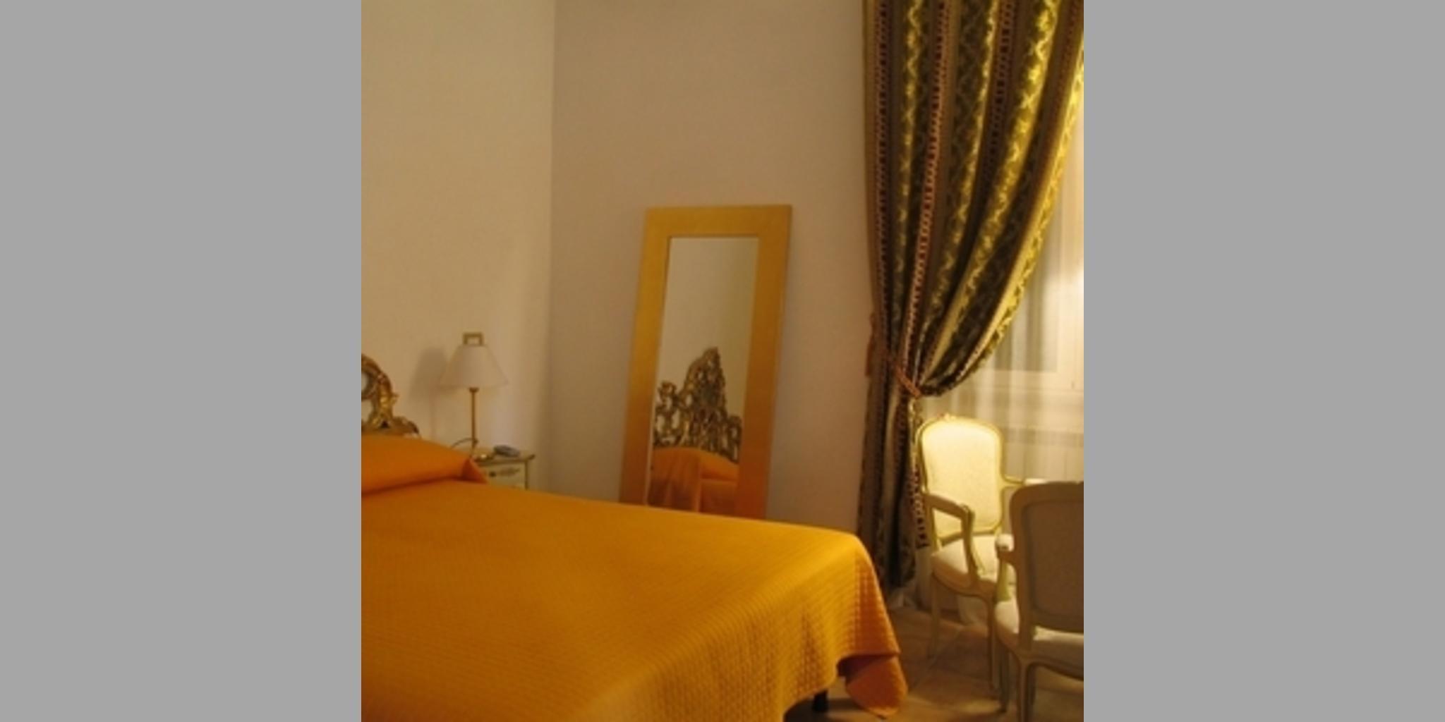 Guest House Roma - Termini_Giolitti_A