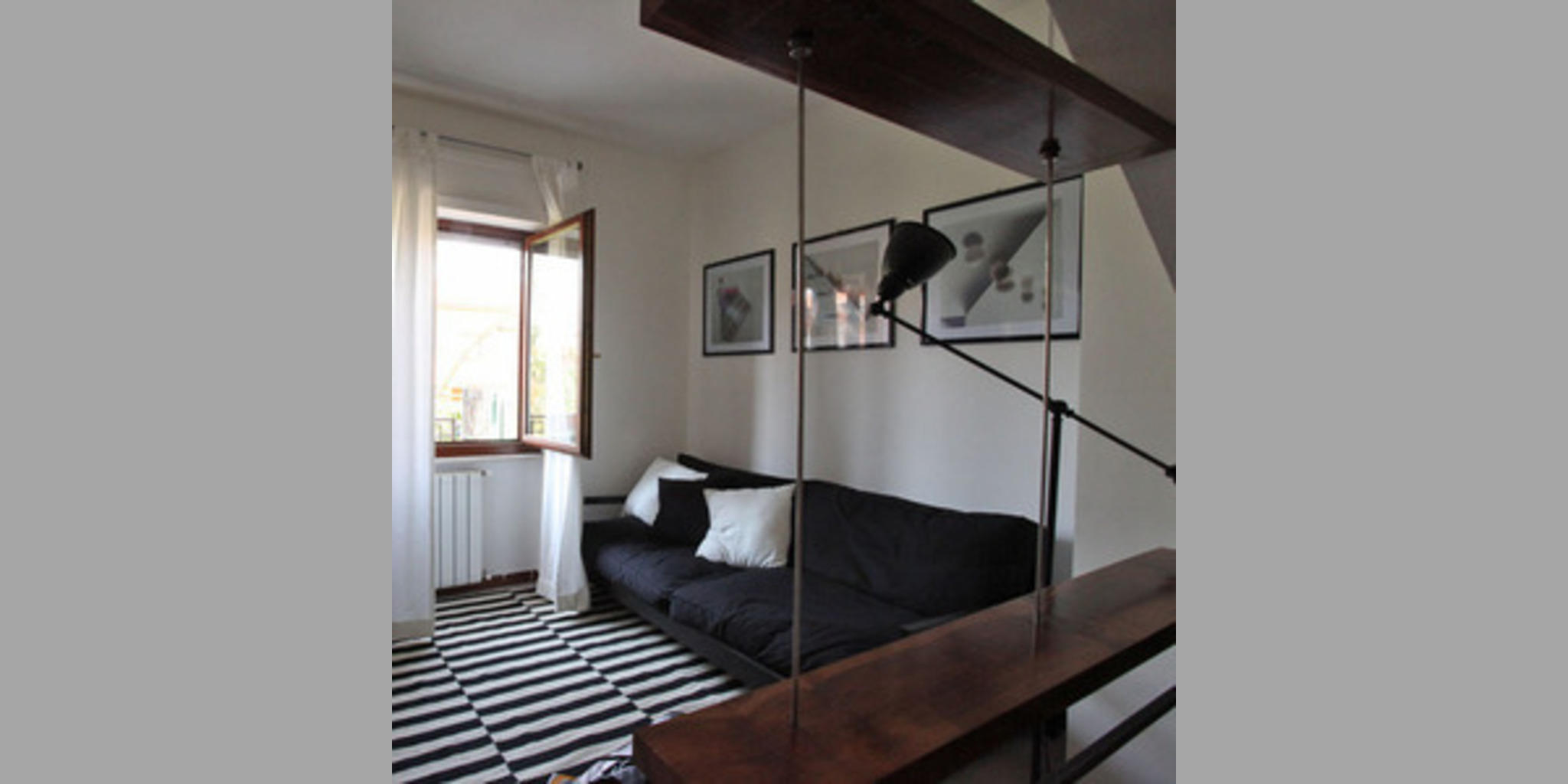 Bed & Breakfast Roma - Lucchina