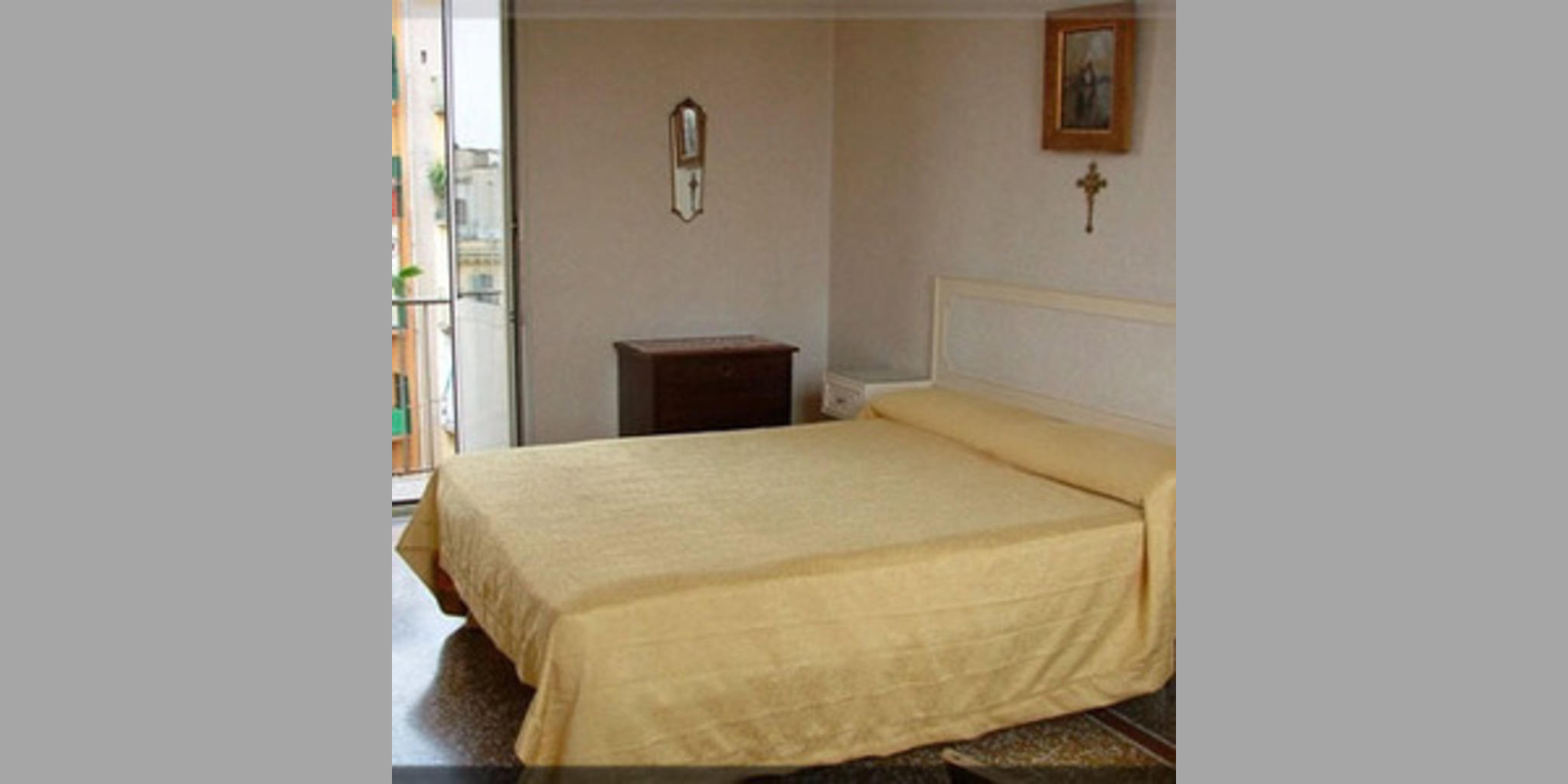 Bed & Breakfast Roma - Esquilino S.Alfonso