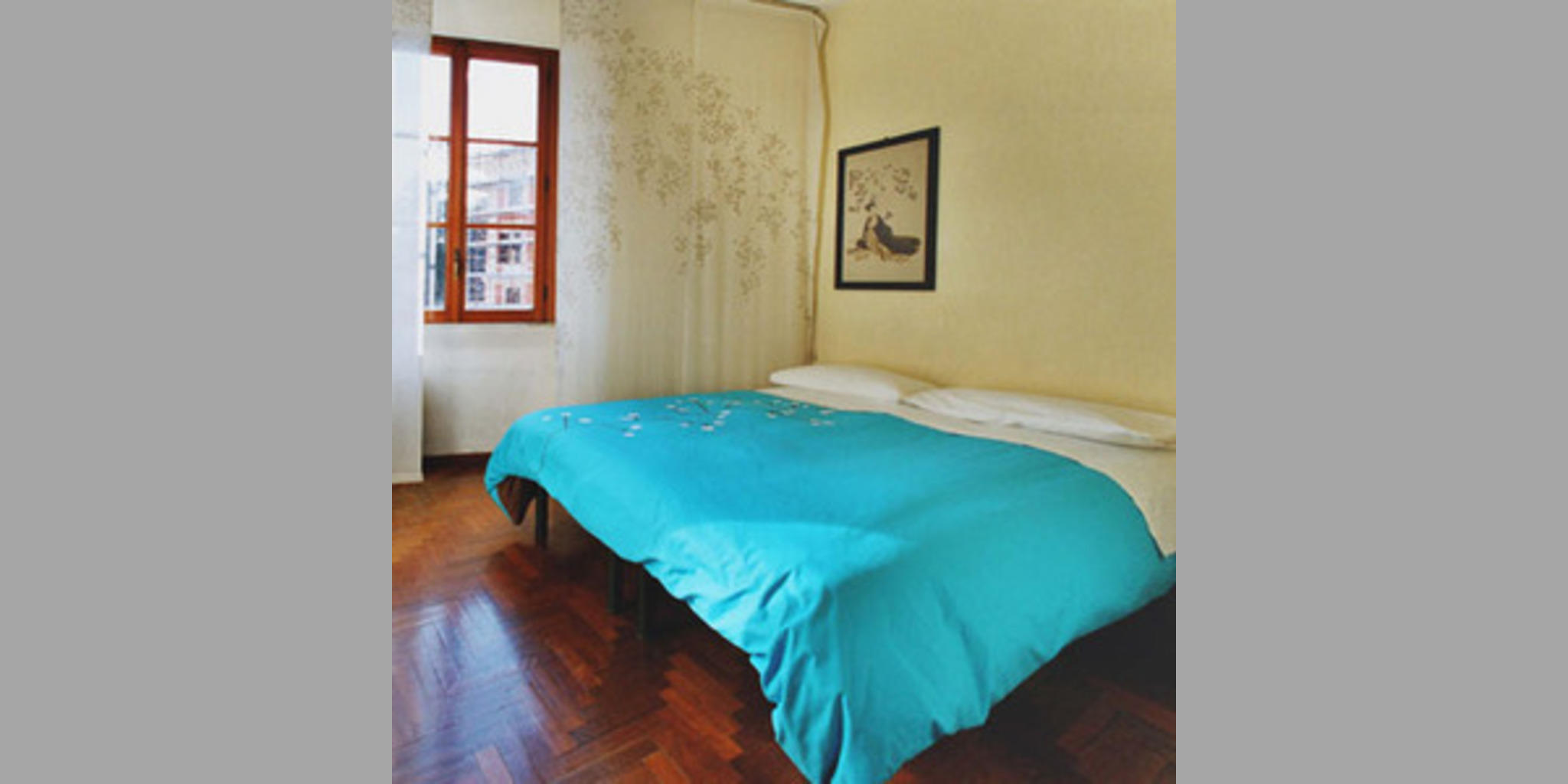 Bed & Breakfast Roma - Monti_Brancaccio