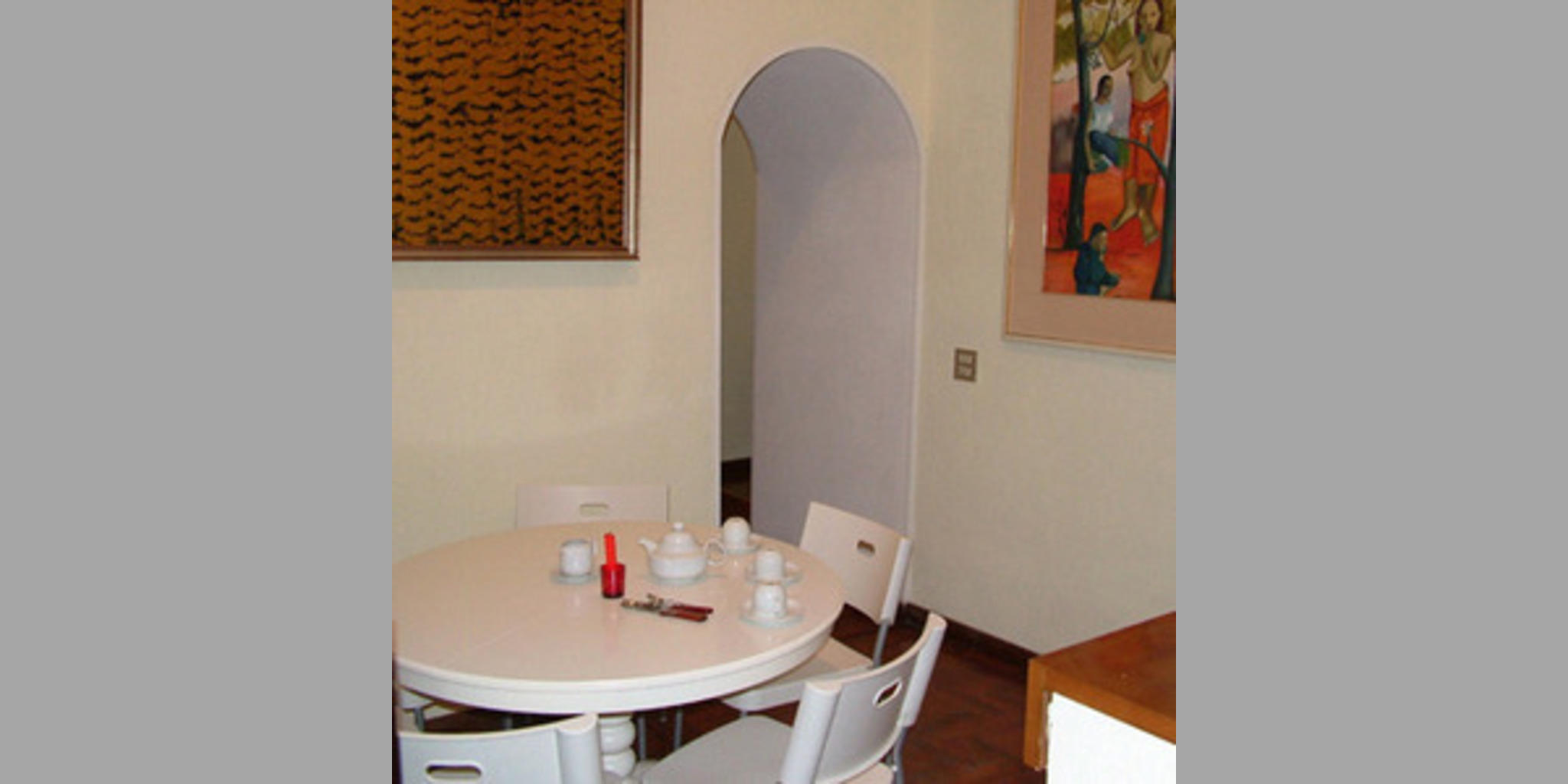 Bed & Breakfast Roma - Rione Monti_C