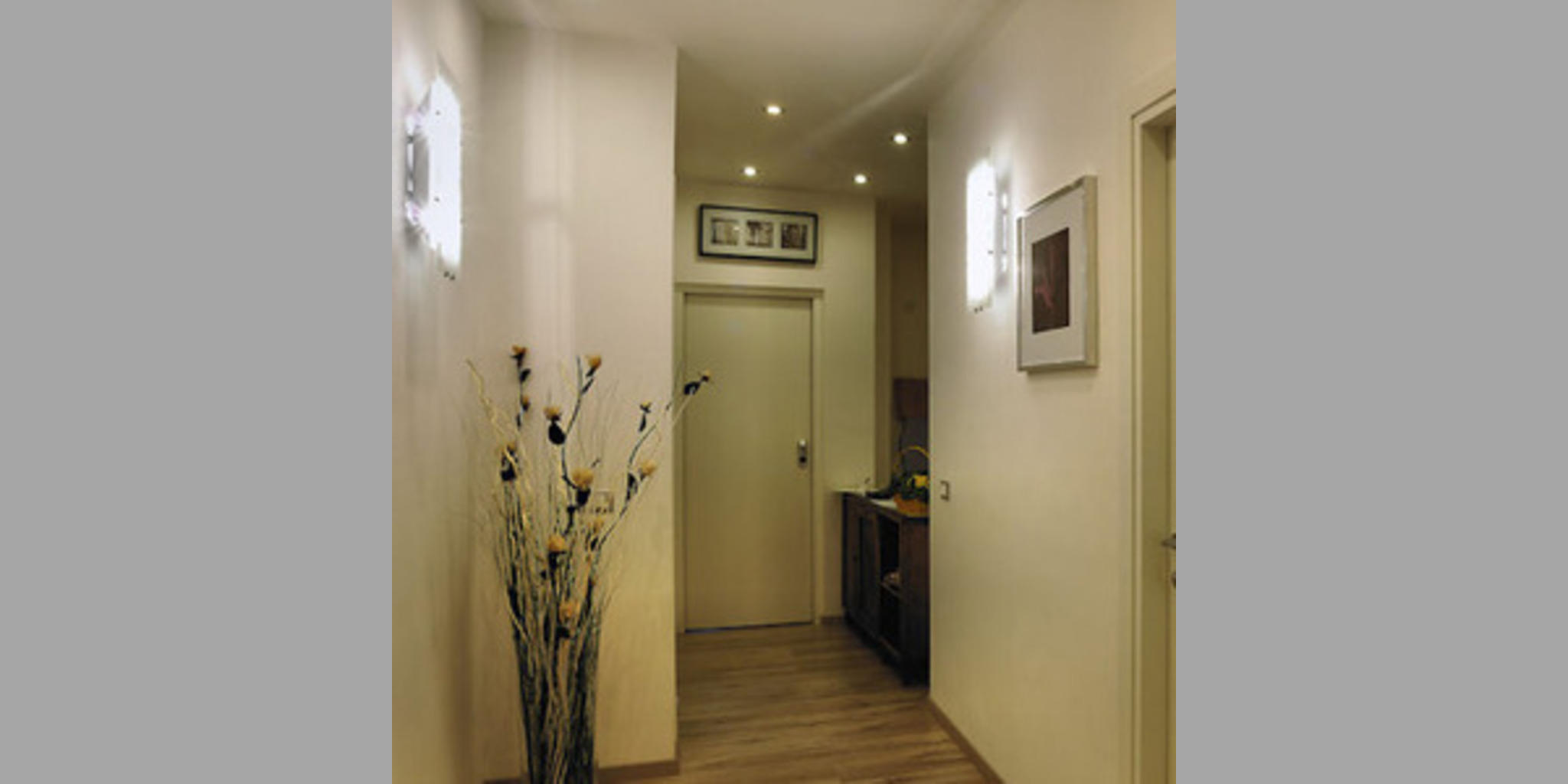 Bed & Breakfast Roma - Tiburtino_Pietralata