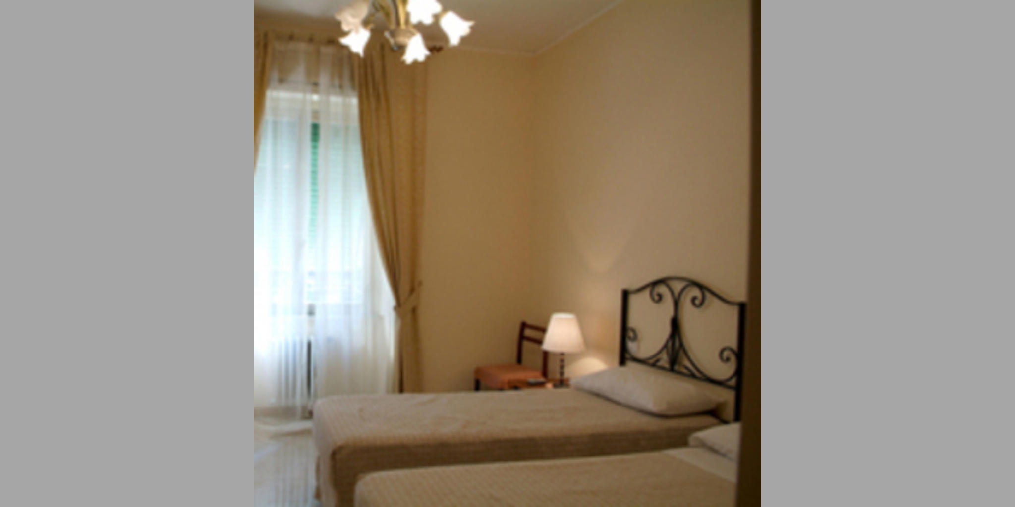 Bed & Breakfast Roma - Roma_Prenestina