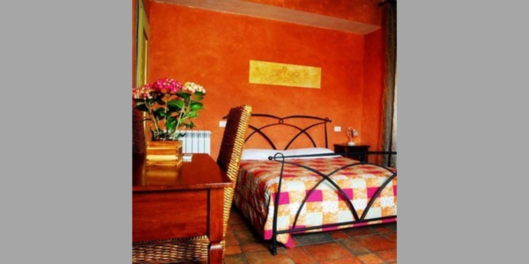 Bed & Breakfast Roma - Trastevere Manzi