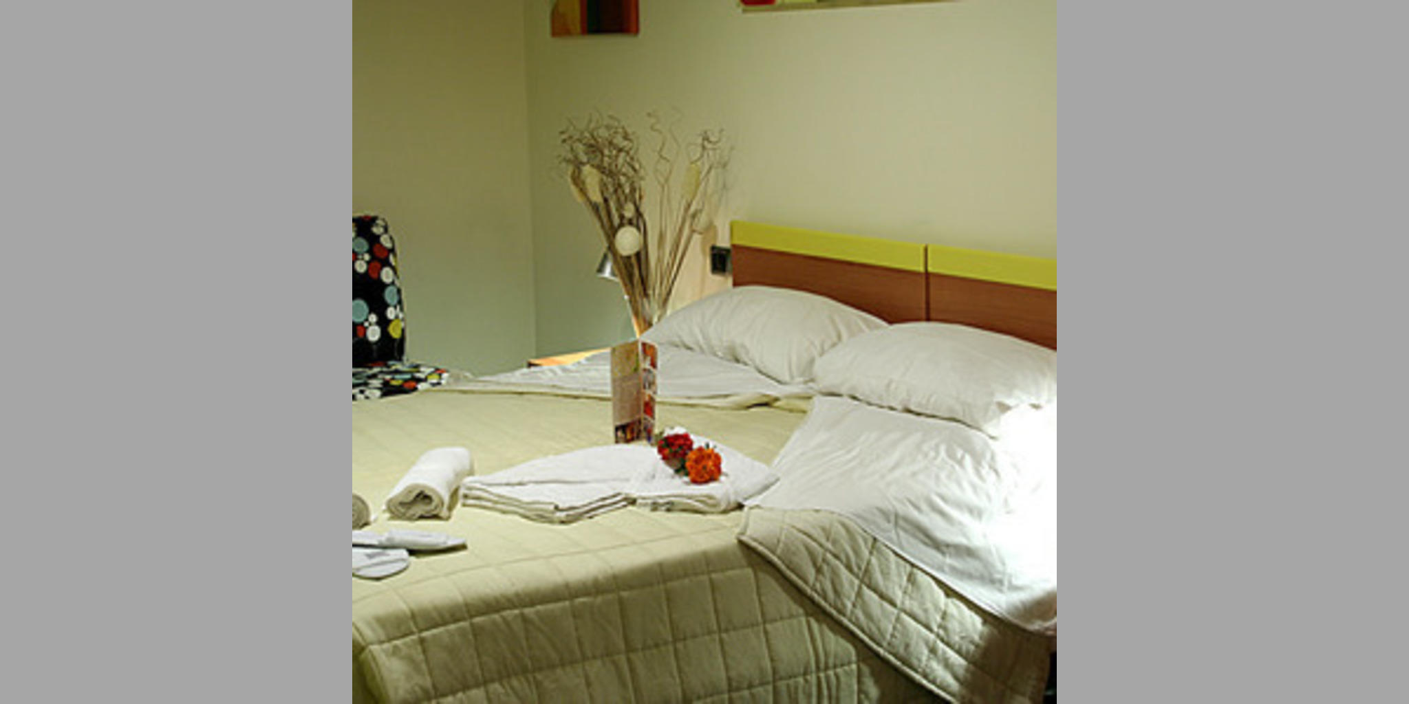 Guest House Roma - Roma  San Pietro_A