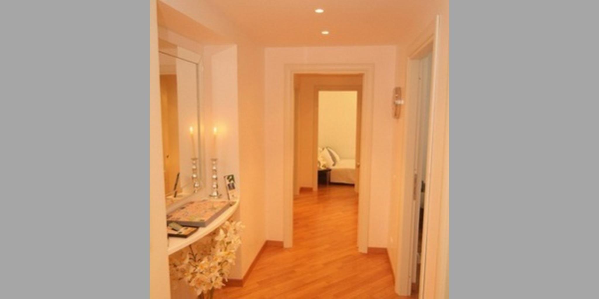 Appartamento Roma - San Pietro_Buccari B