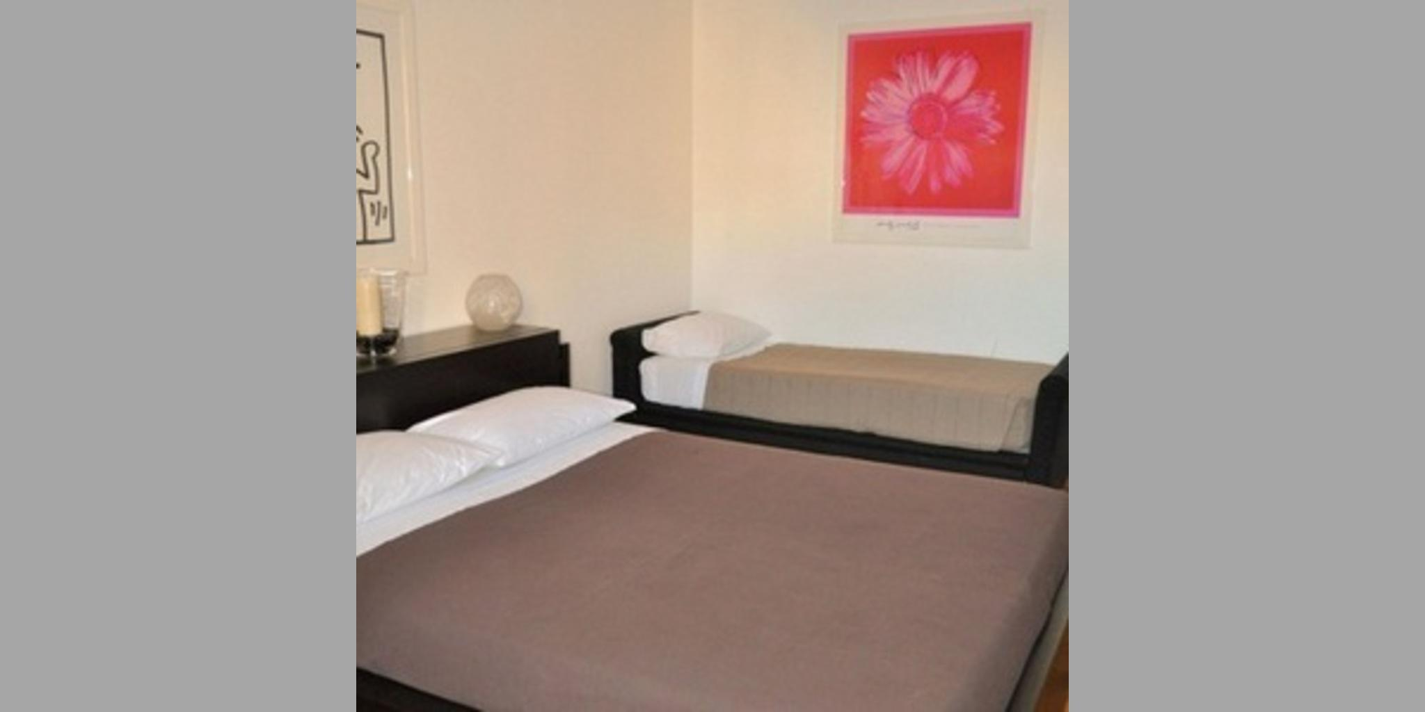 Appartement Roma - San Pietro_Buccari B