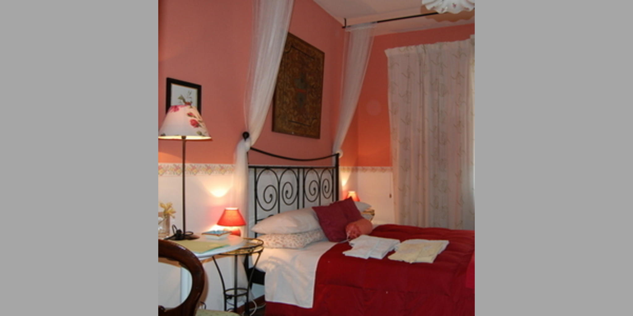 Bed & Breakfast Roma - Zona Universitaria