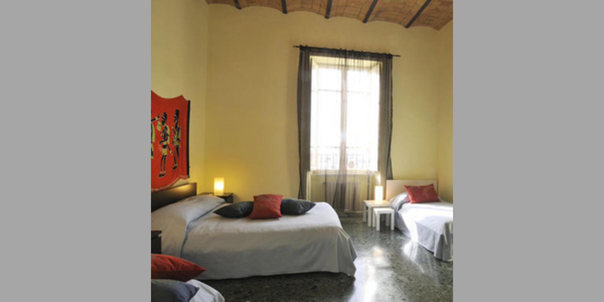 Appartement Roma - Roma  Celio A