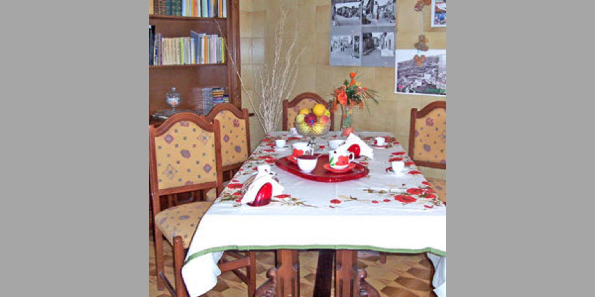 Bed & Breakfast Gibellina - A. Marinuzzi