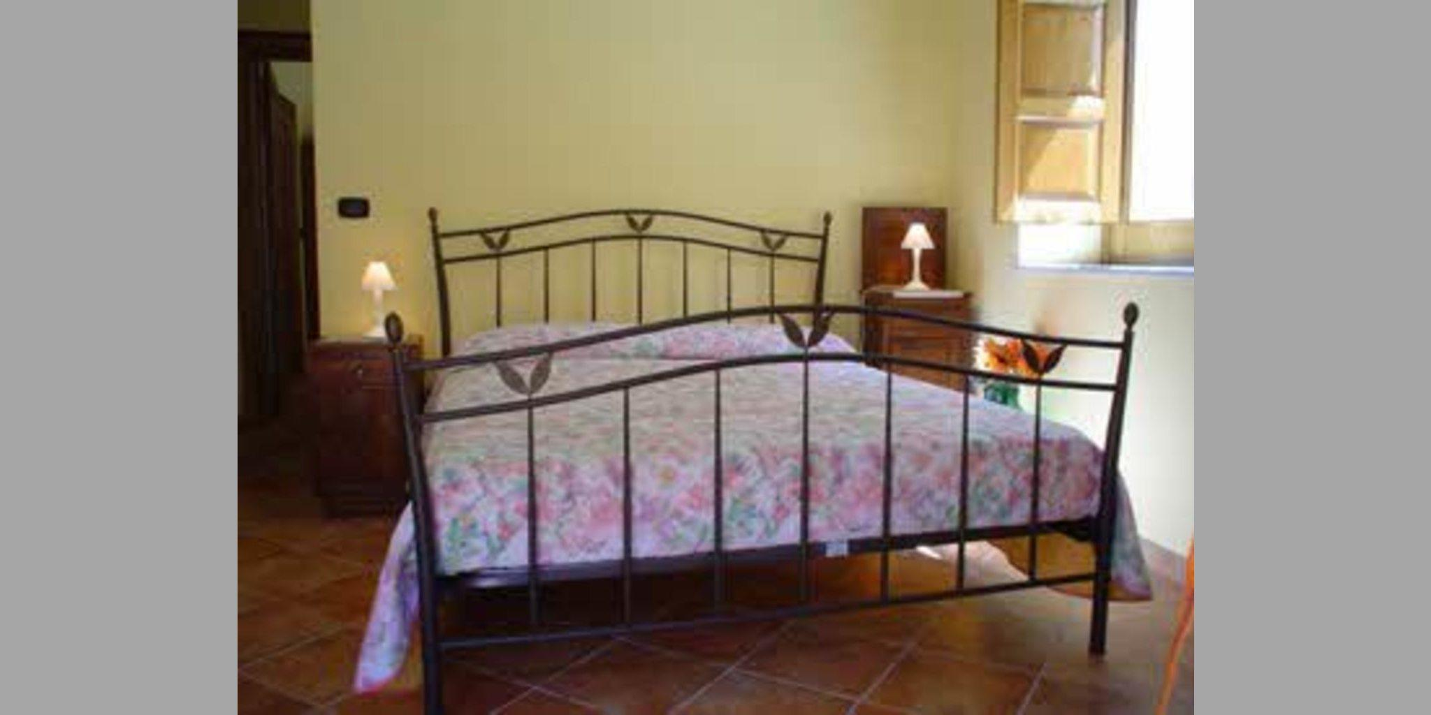 Bed & Breakfast Linguaglossa - Garibaldi1