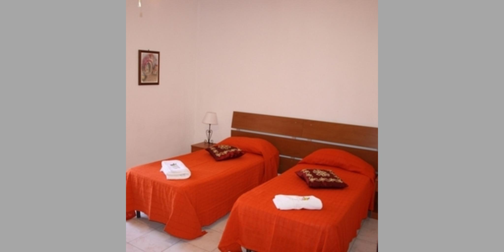 Bed & Breakfast Palermo - Palermo  Cassaro