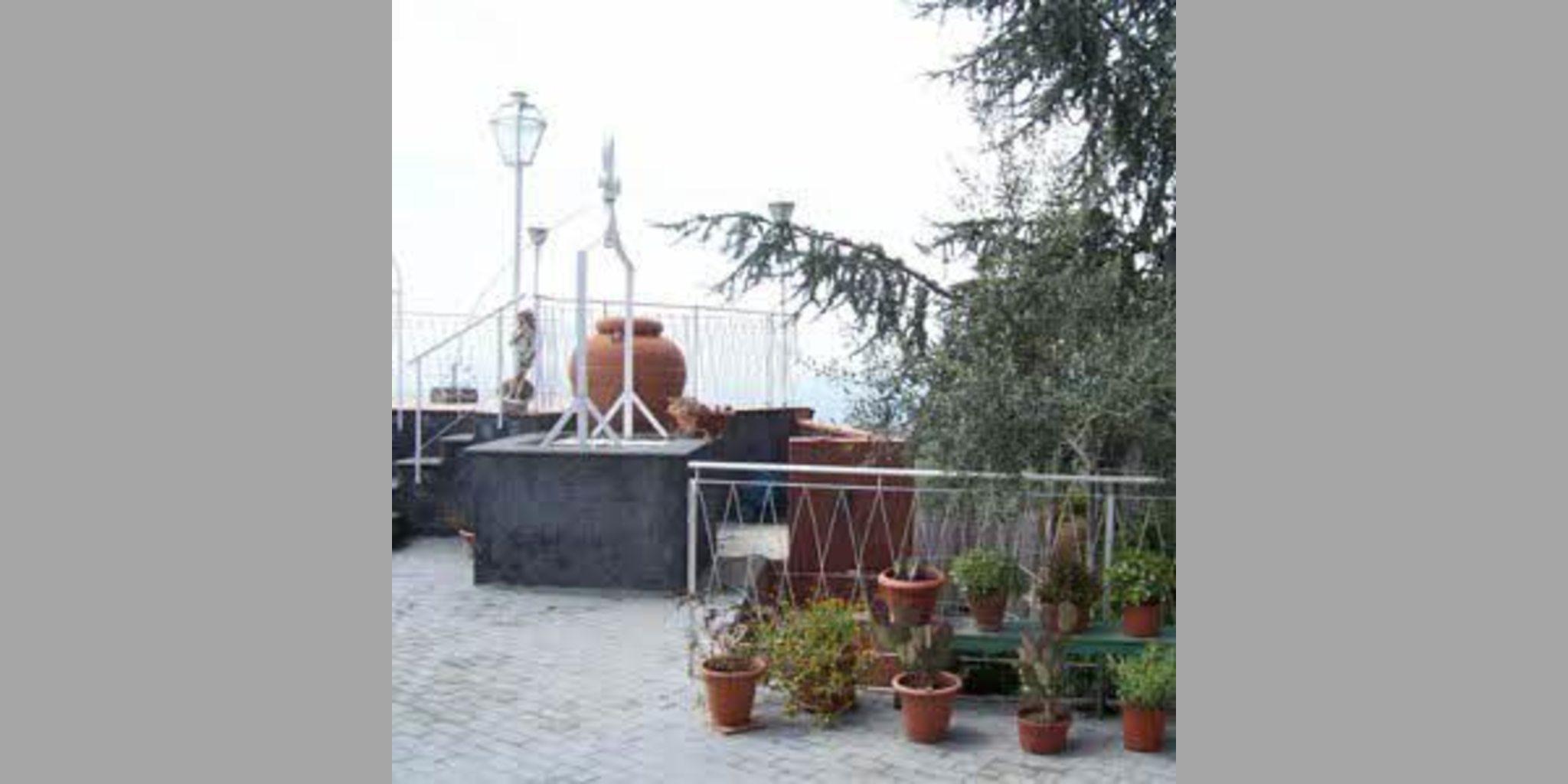 Bed & Breakfast Santa Maria Di Licodia - Cavaliere Bosco
