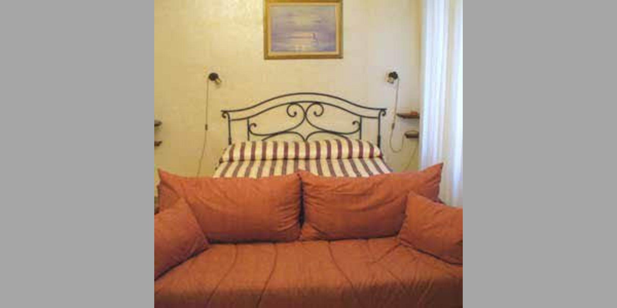 Bed & Breakfast Siracusa - Eumelo