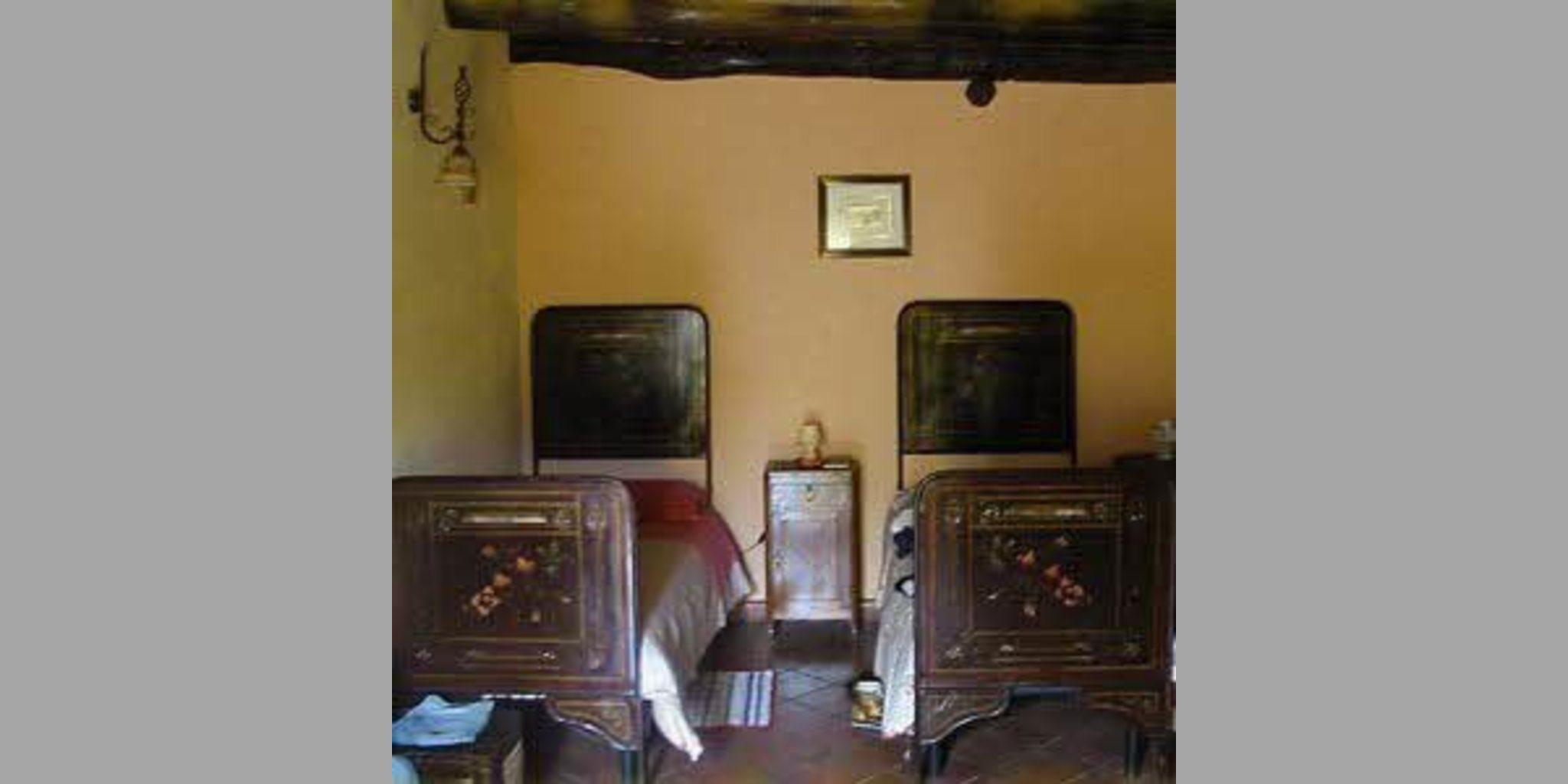 Bed & Breakfast Malvagna - Croce 2
