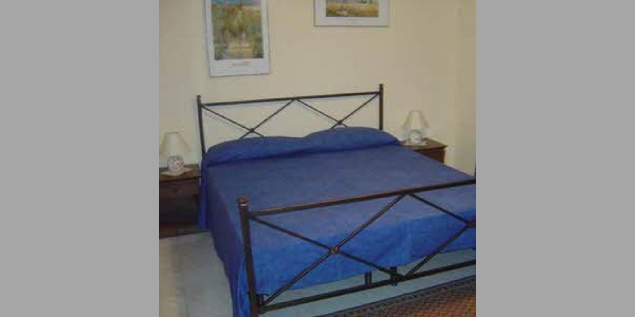 Bed & Breakfast Catania - La Civita