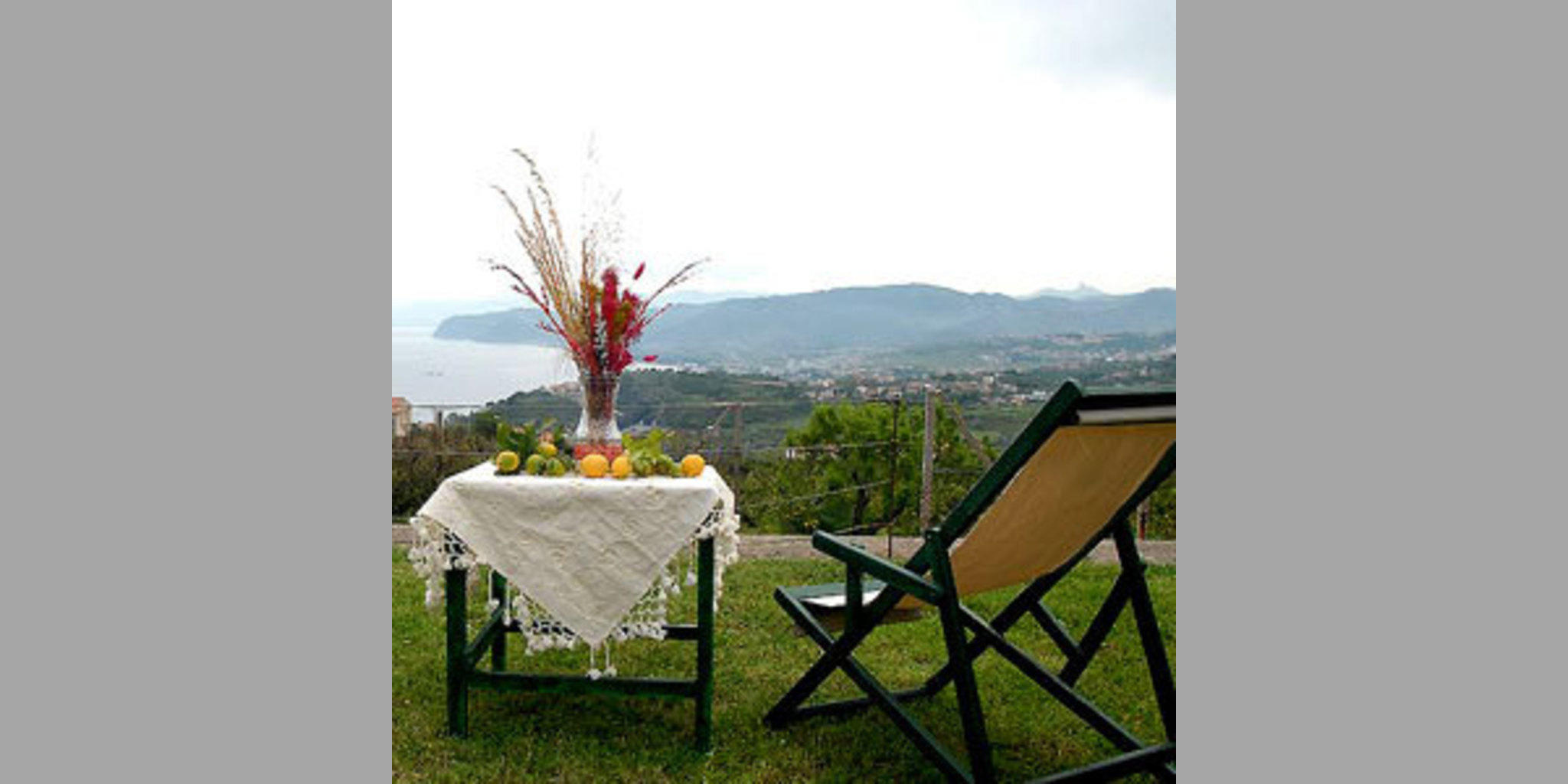 Bed & Breakfast Gioiosa Marea - Santa Margherita