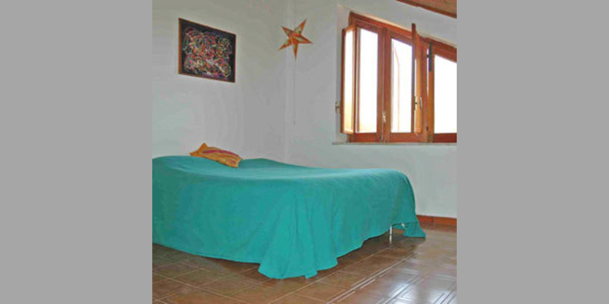 Bed & Breakfast Monreale - Villaciambra_