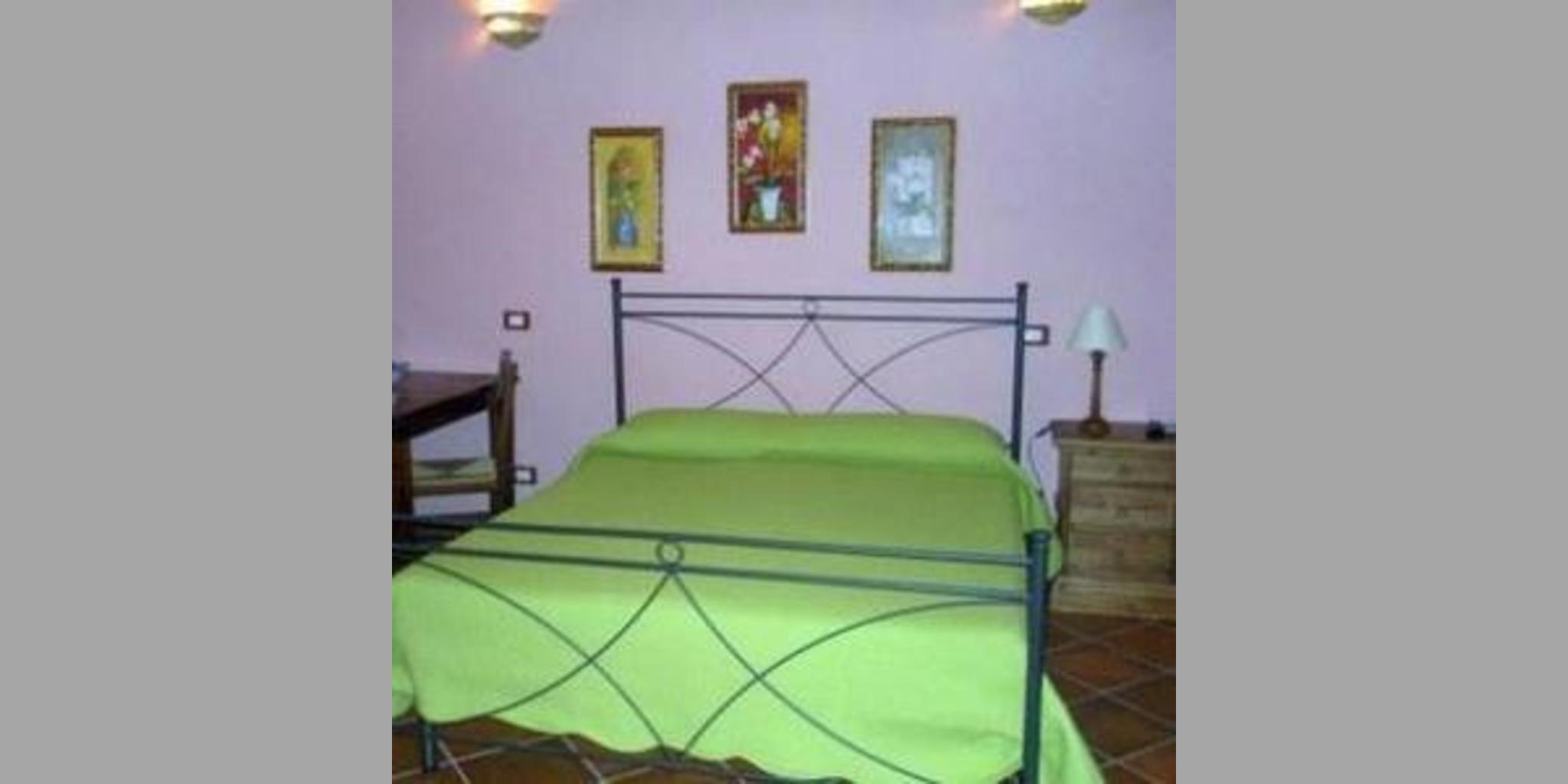 Bed & Breakfast Cinisi - Artale