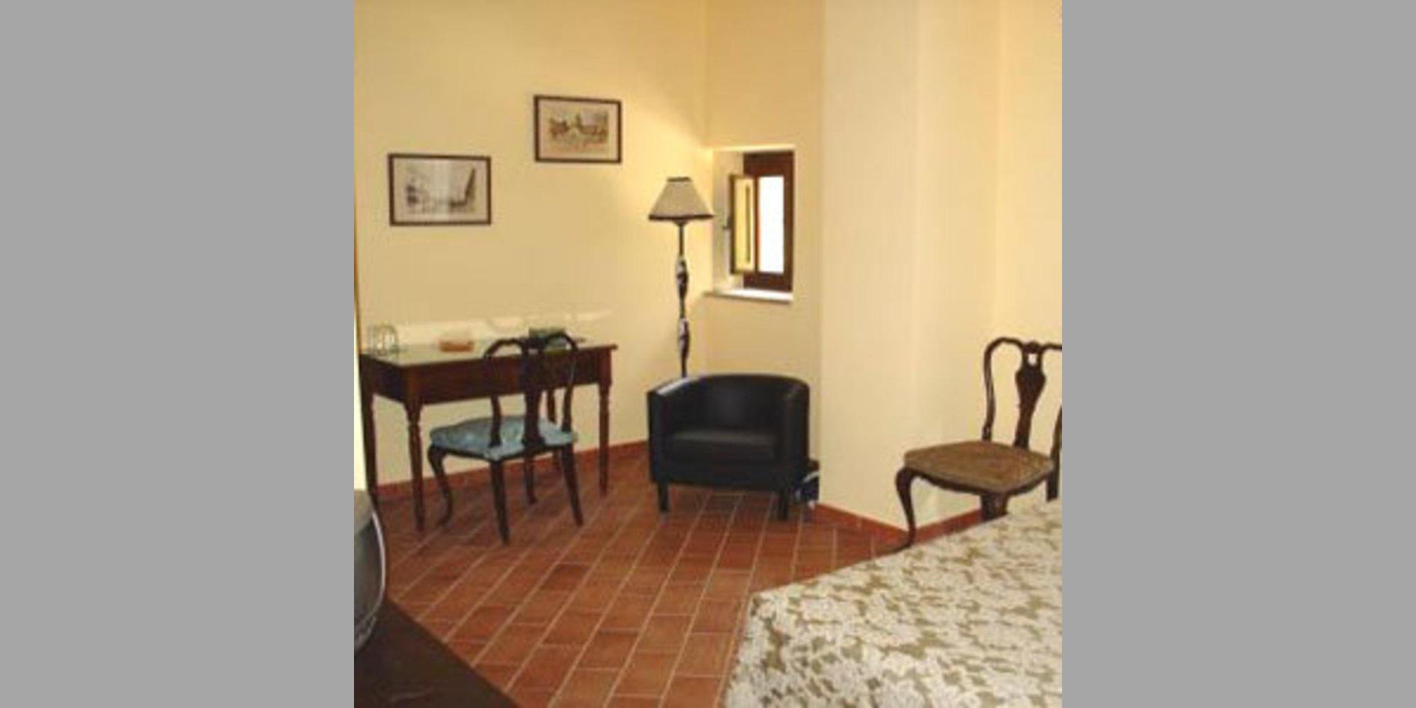 Bed & Breakfast Piazza Armerina - Villa Santa Croce