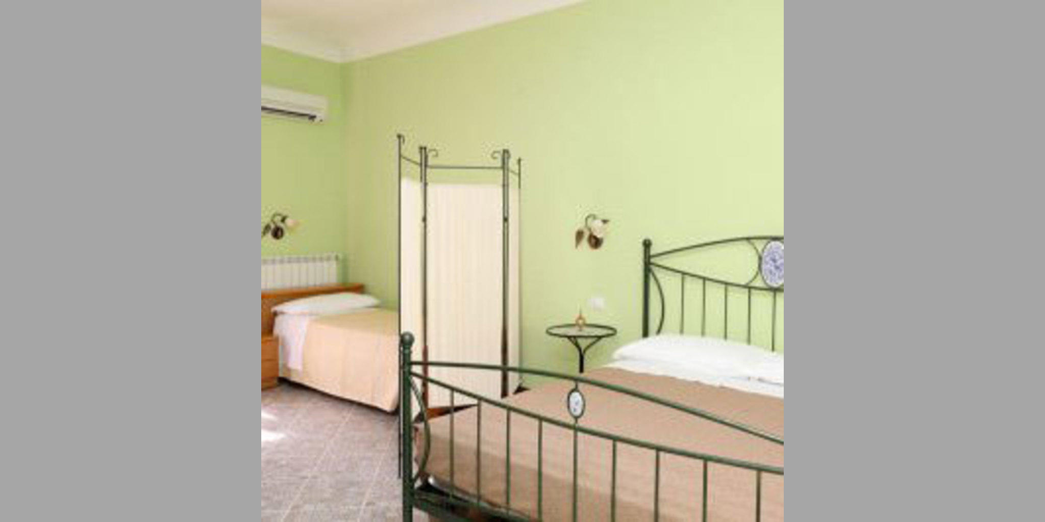 Bed & Breakfast Caltagirone - Sturzo
