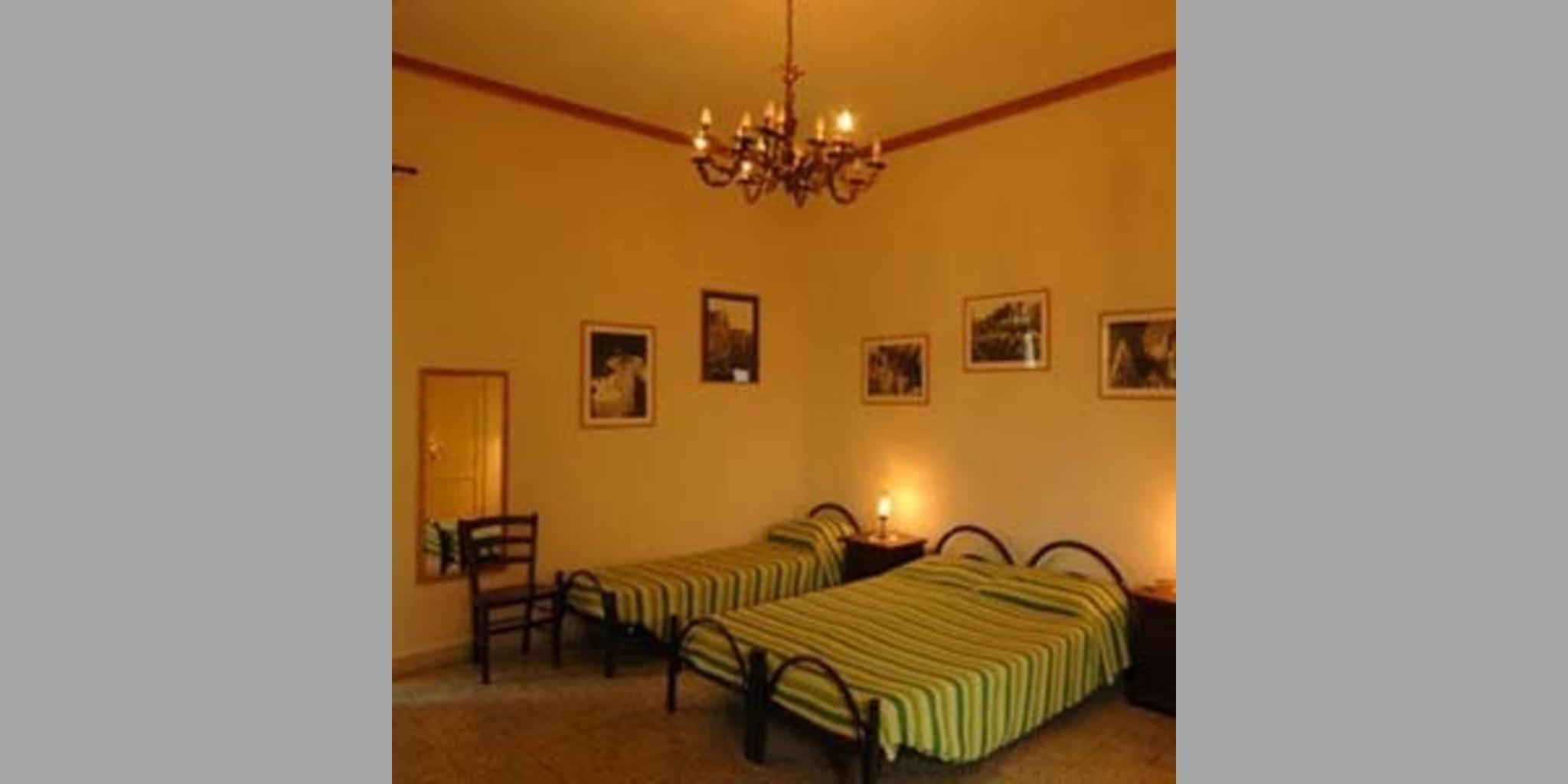 Bed & Breakfast Catania - Naumachia