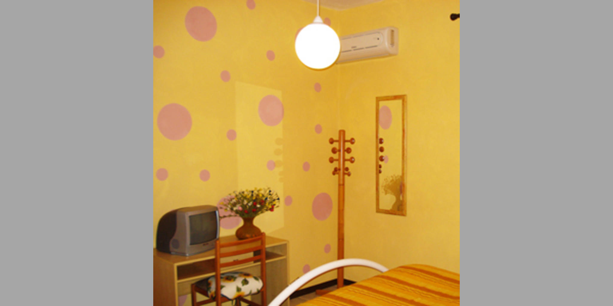 Bed & Breakfast Agrigento - Altavilla