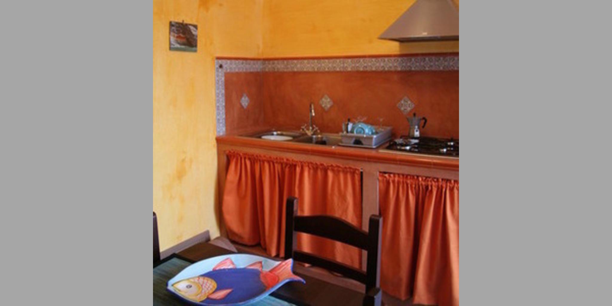 Ferienwohnung Pantelleria - Pantelleria