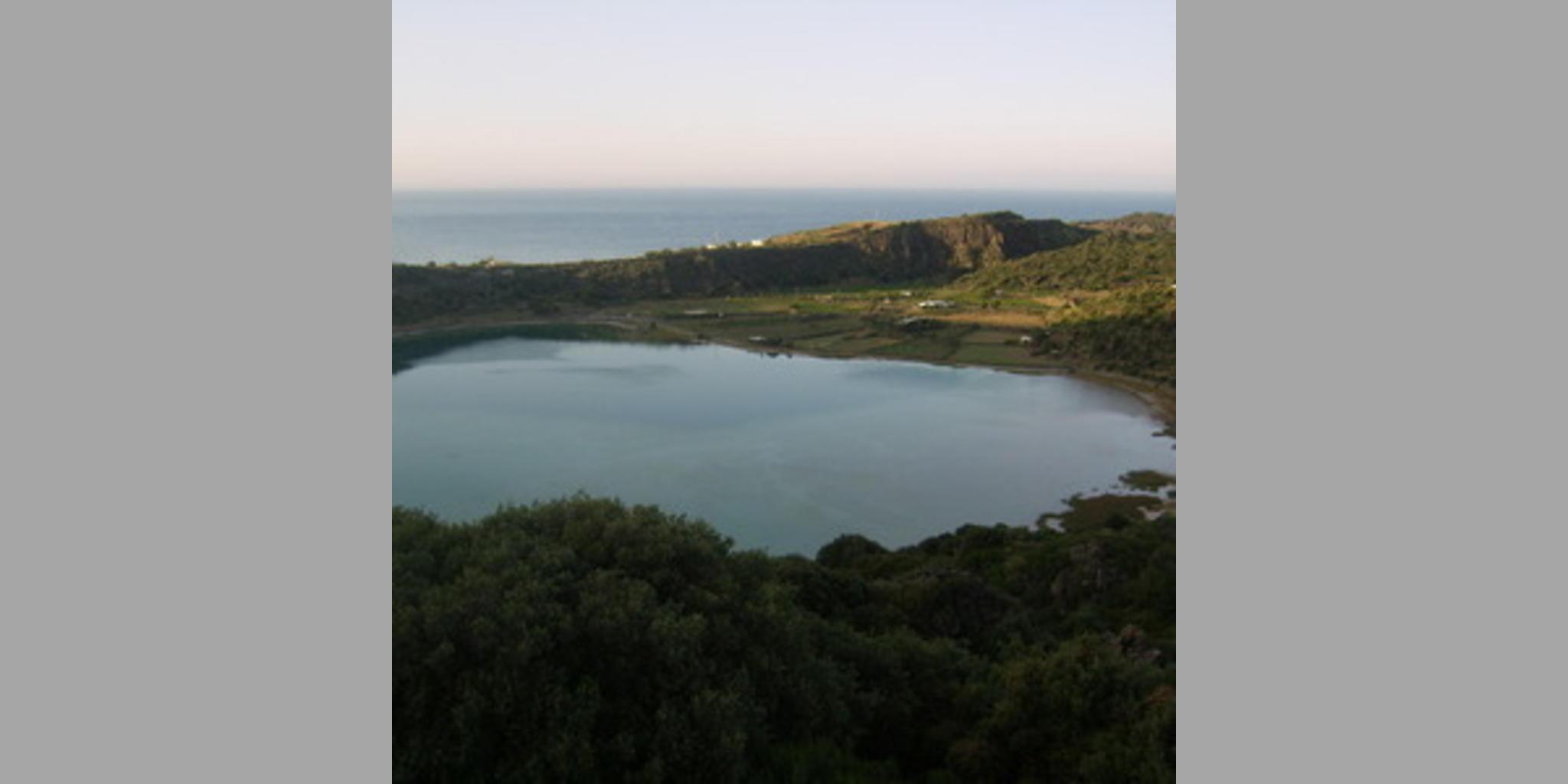 Ferienwohnung Pantelleria - Pantelleria_A