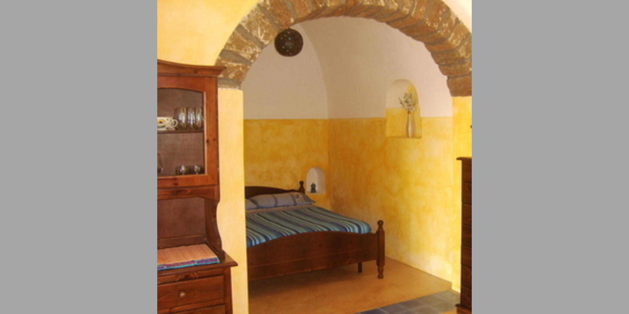 Apartamento Pantelleria - Pantelleria_A