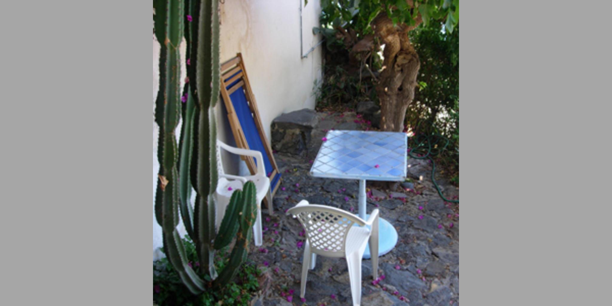 Ferienwohnung Malfa - Eolie  Salina 4