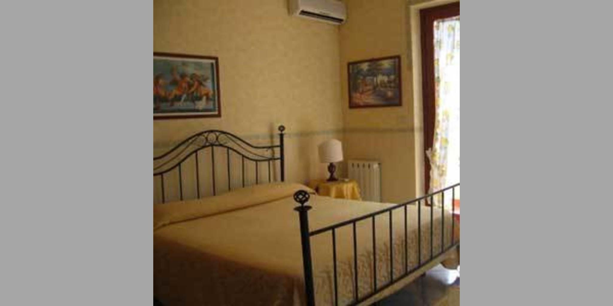 Bed & Breakfast Acireale - Del Santuario
