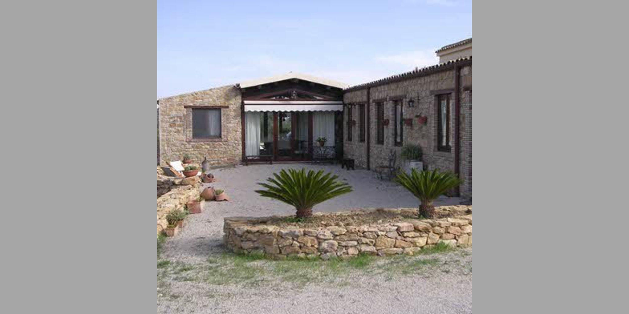 Bed & Breakfast Caltanissetta - Serra Dei Ladroni