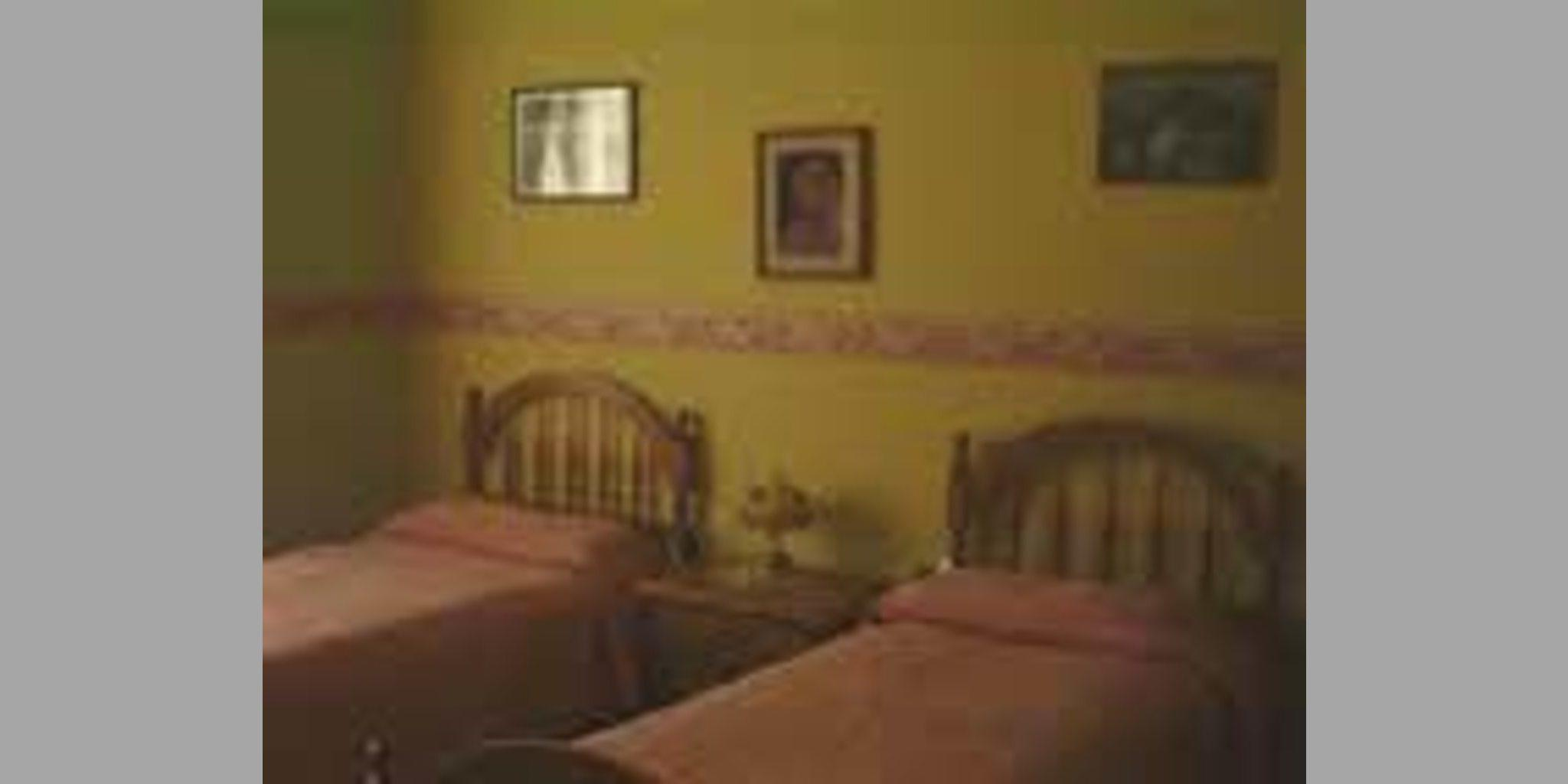 Bed & Breakfast Osini - Marconi1