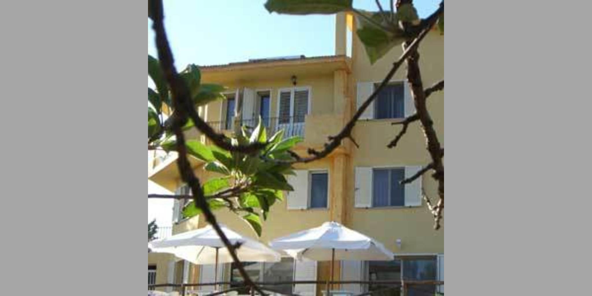 Bed & Breakfast Badesi - Riu Balban