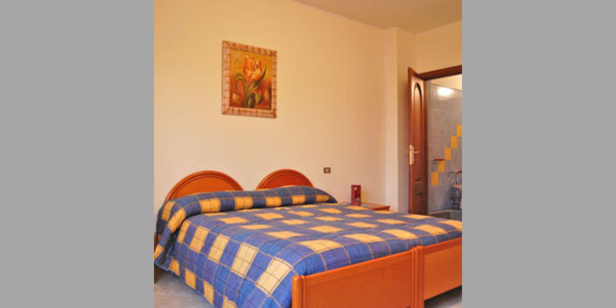 Bed & Breakfast Giba - Sulcis