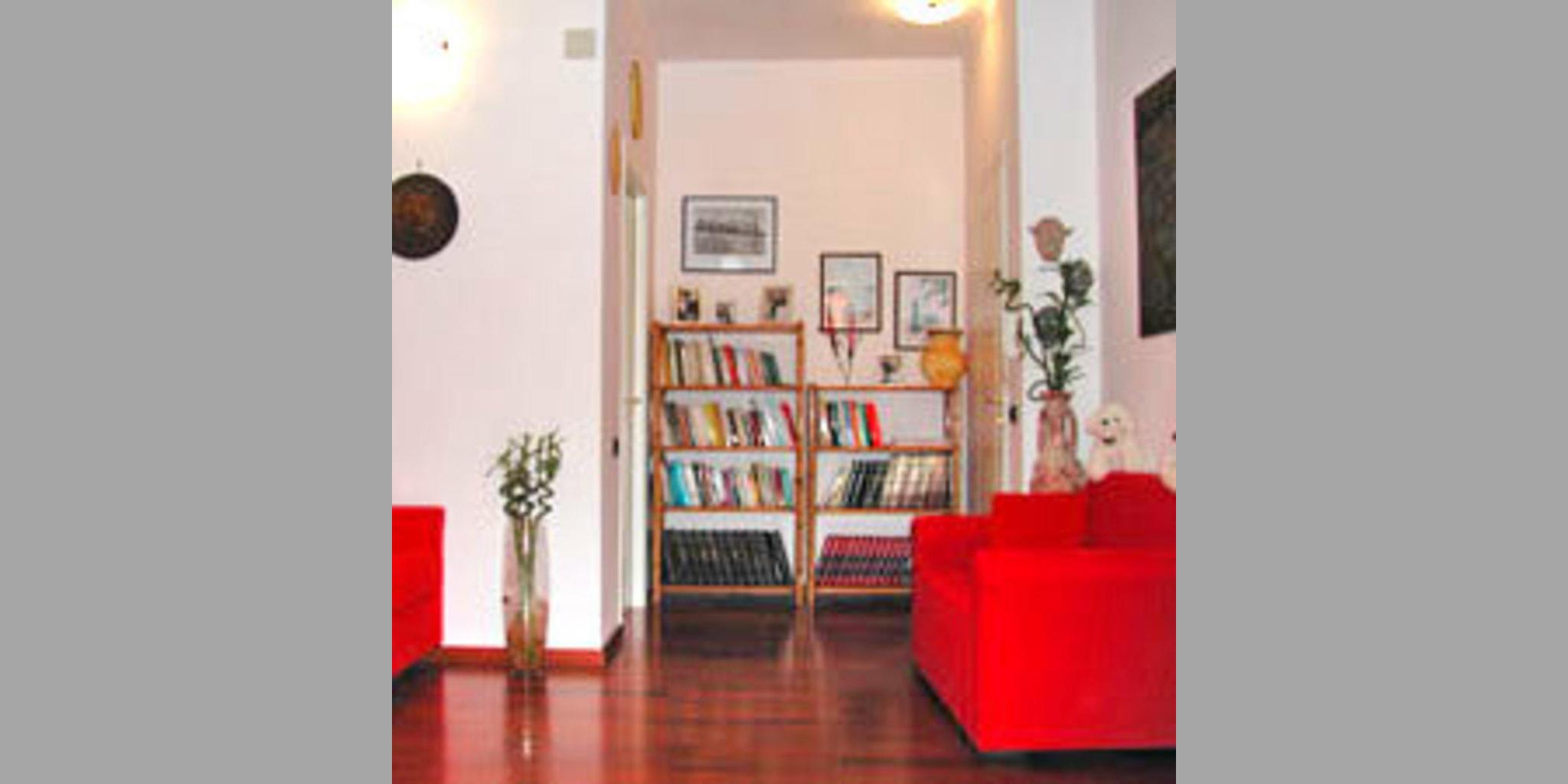 Bed & Breakfast Cagliari - Donizetti